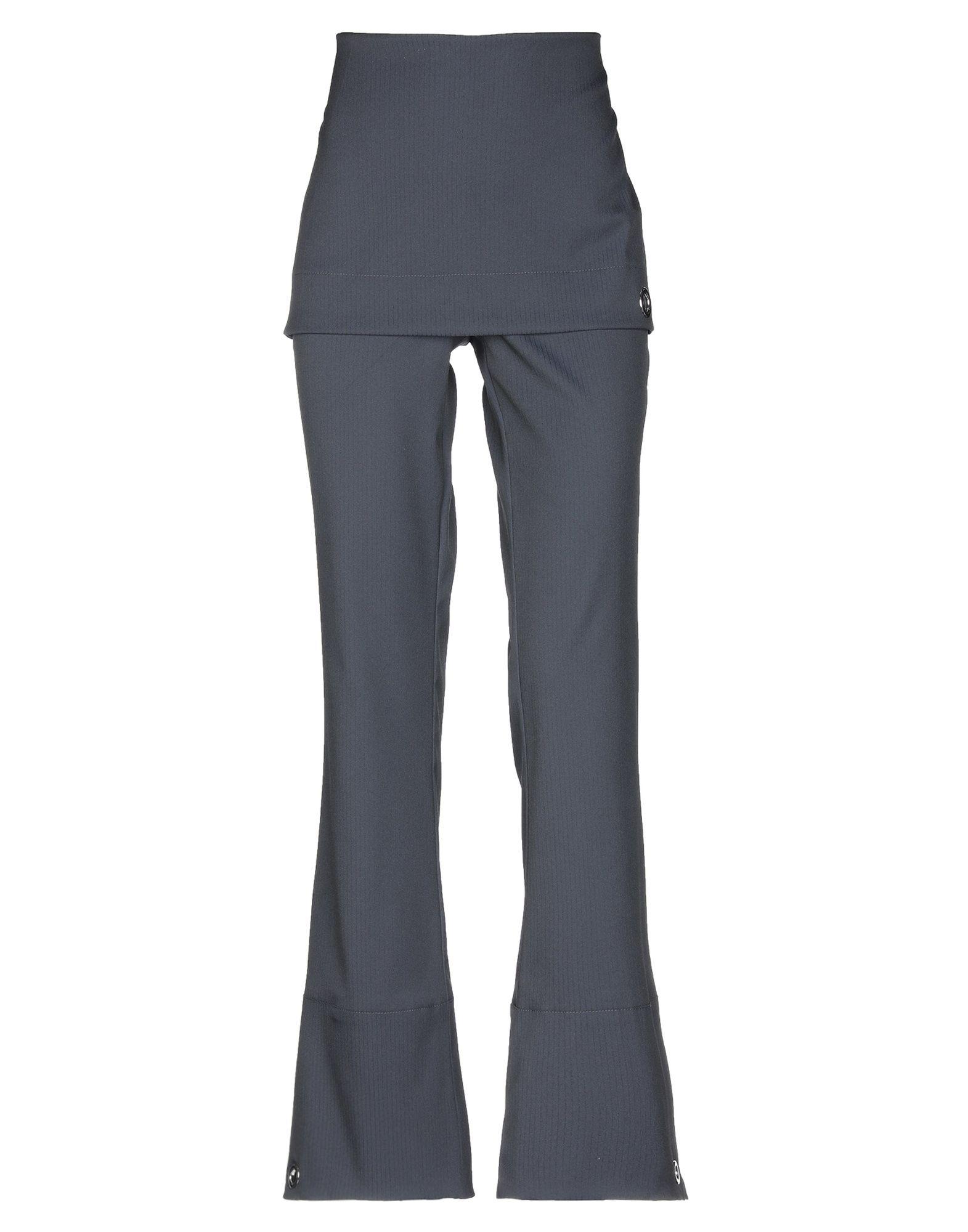 OBLIQUE CREATIONS Повседневные брюки брюки oblique брюки