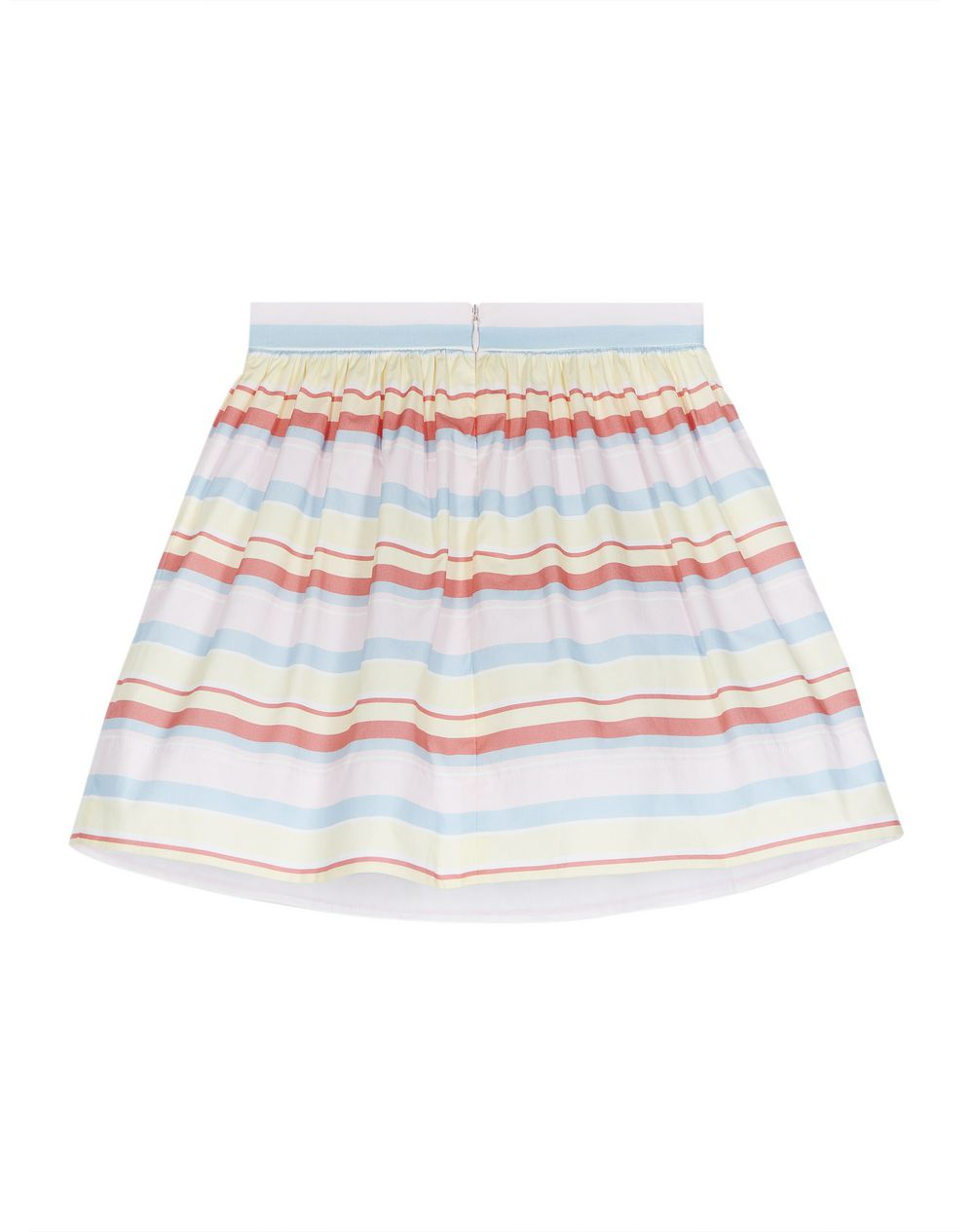 STRIPED SKIRT  - Lanvin
