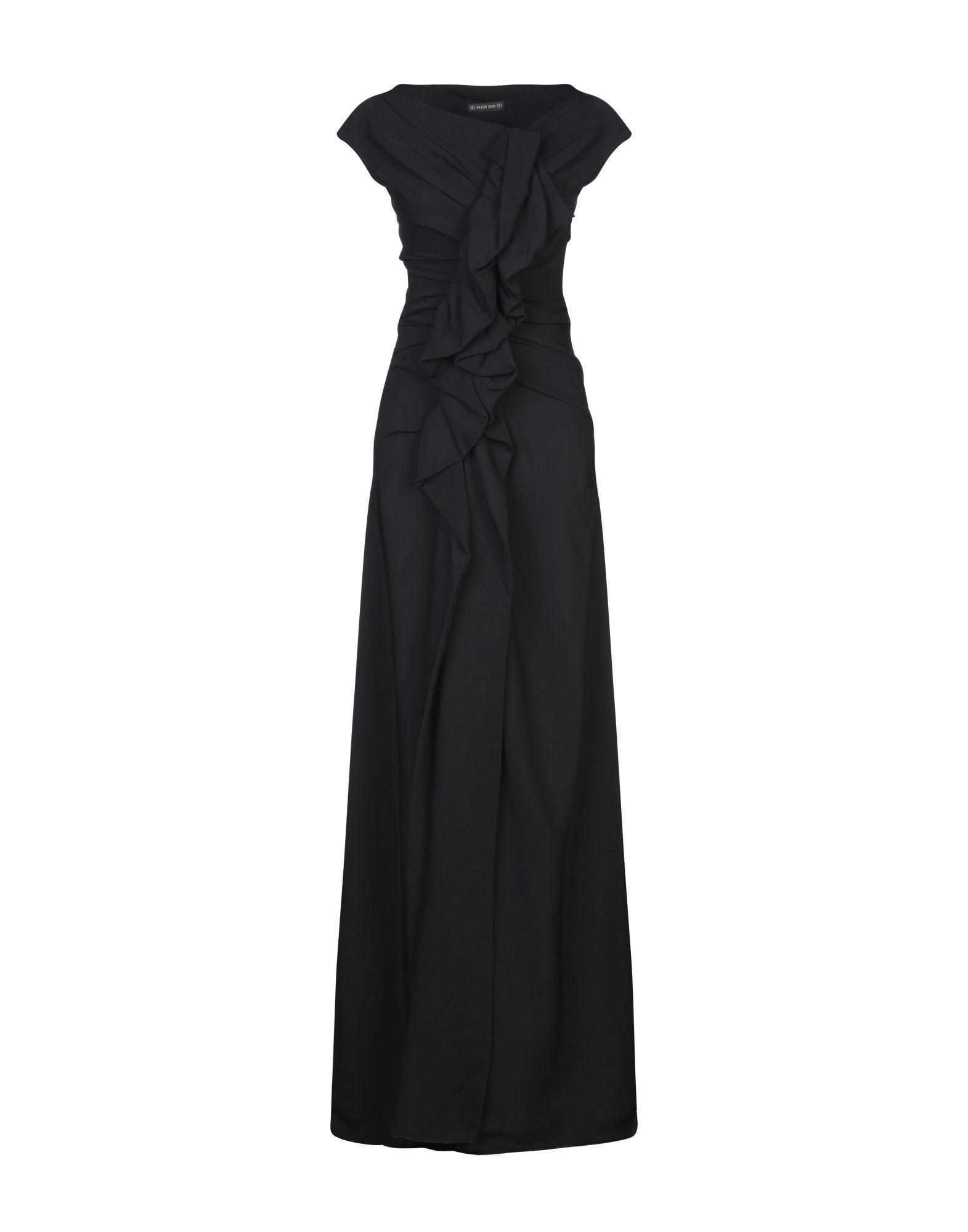PLEIN SUD Длинное платье