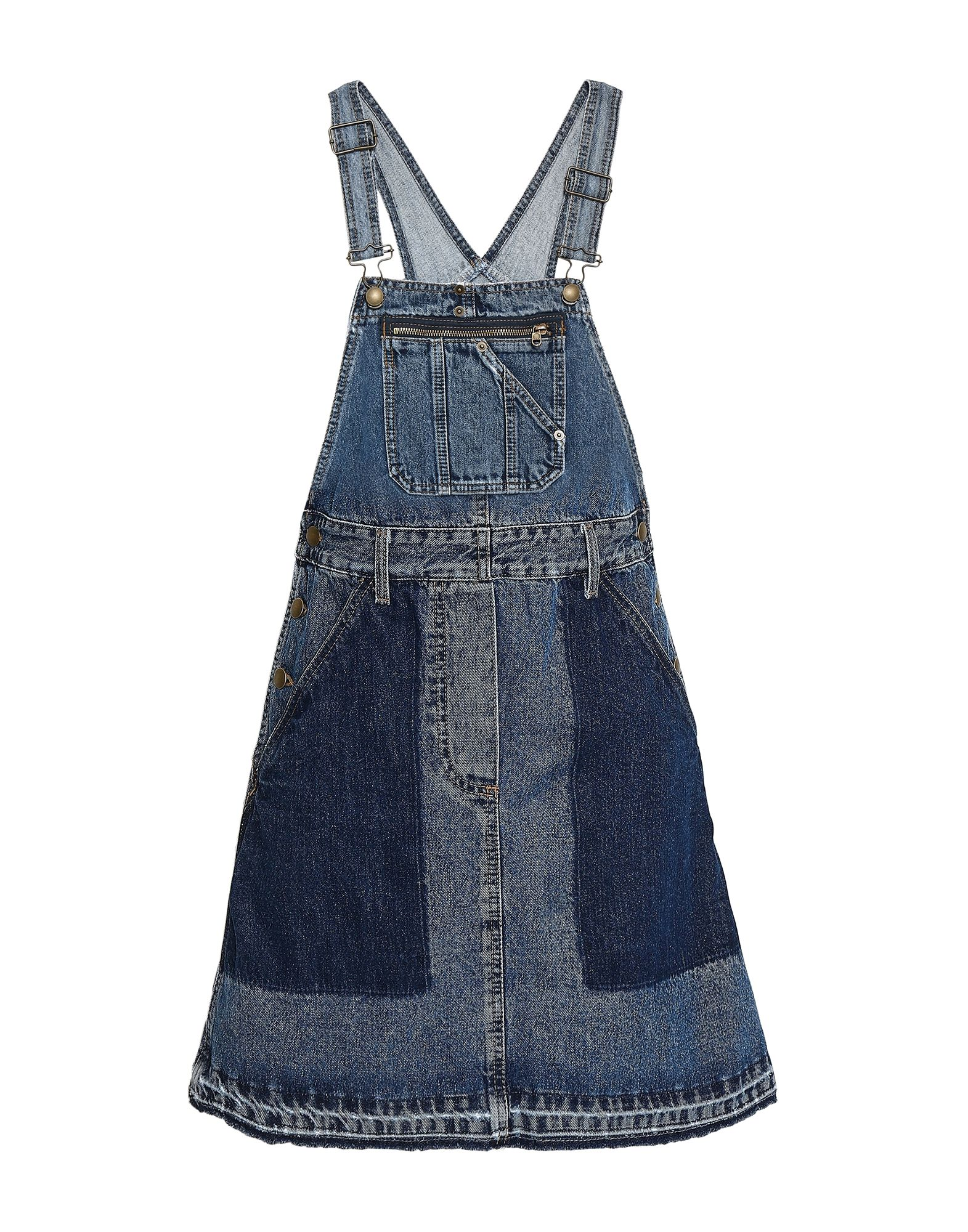 McQ Alexander McQueen Overall skirts - Item 54173268