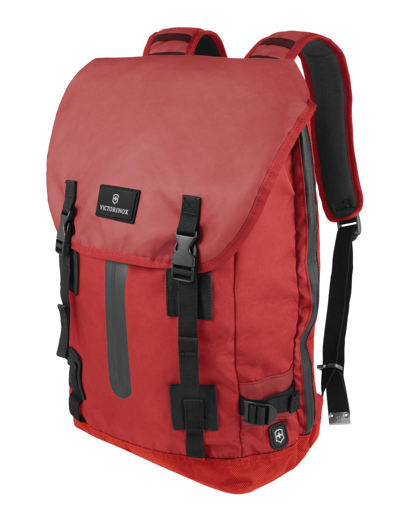 VICTORINOX Рюкзаки и сумки на пояс converse сумки рюкзаки