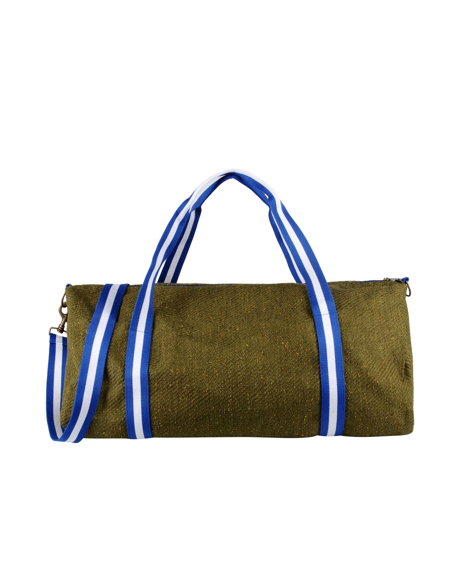 8 Дорожная сумка