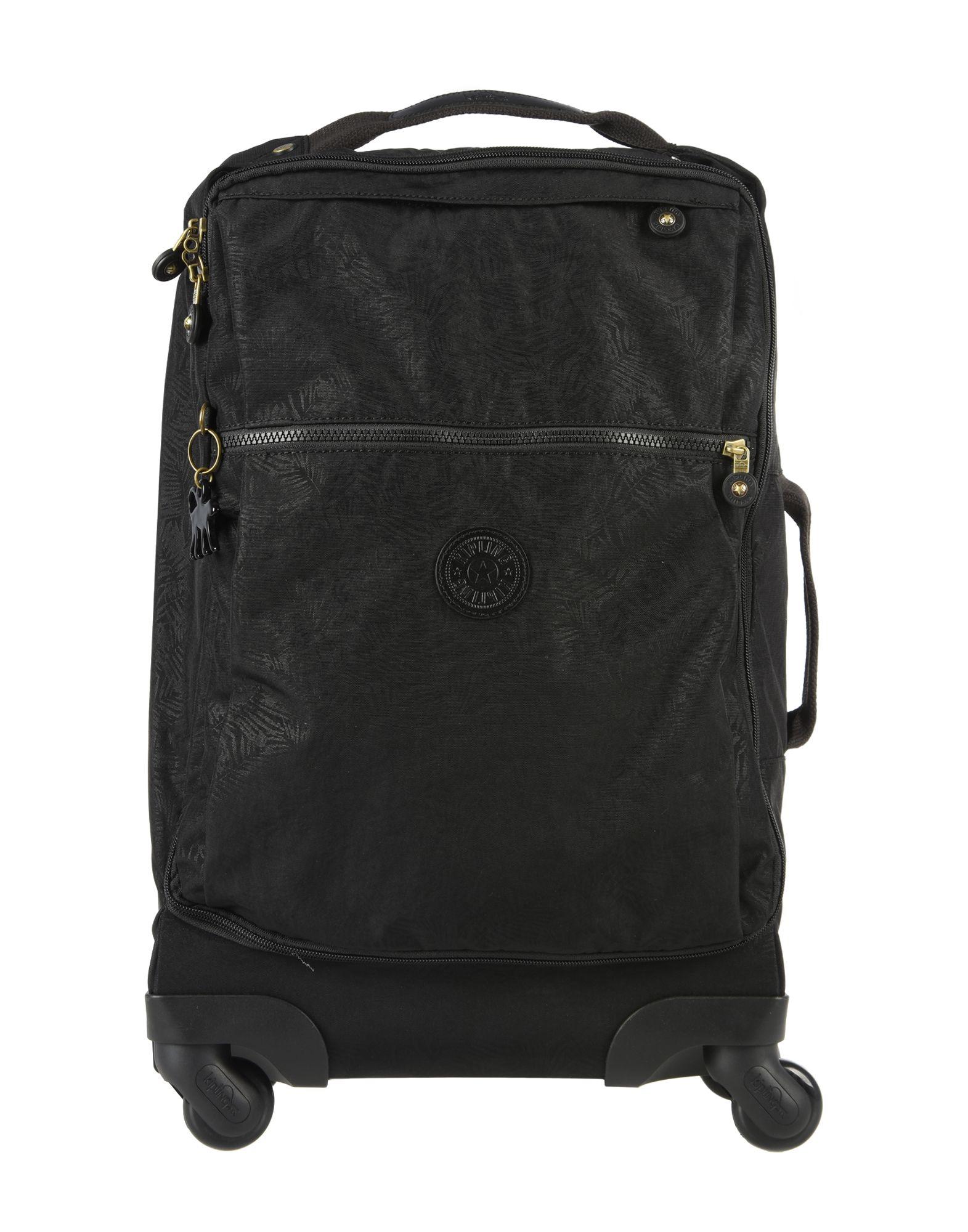 KIPLING Чемодан/сумка на колесиках сумка kipling k15256 2014