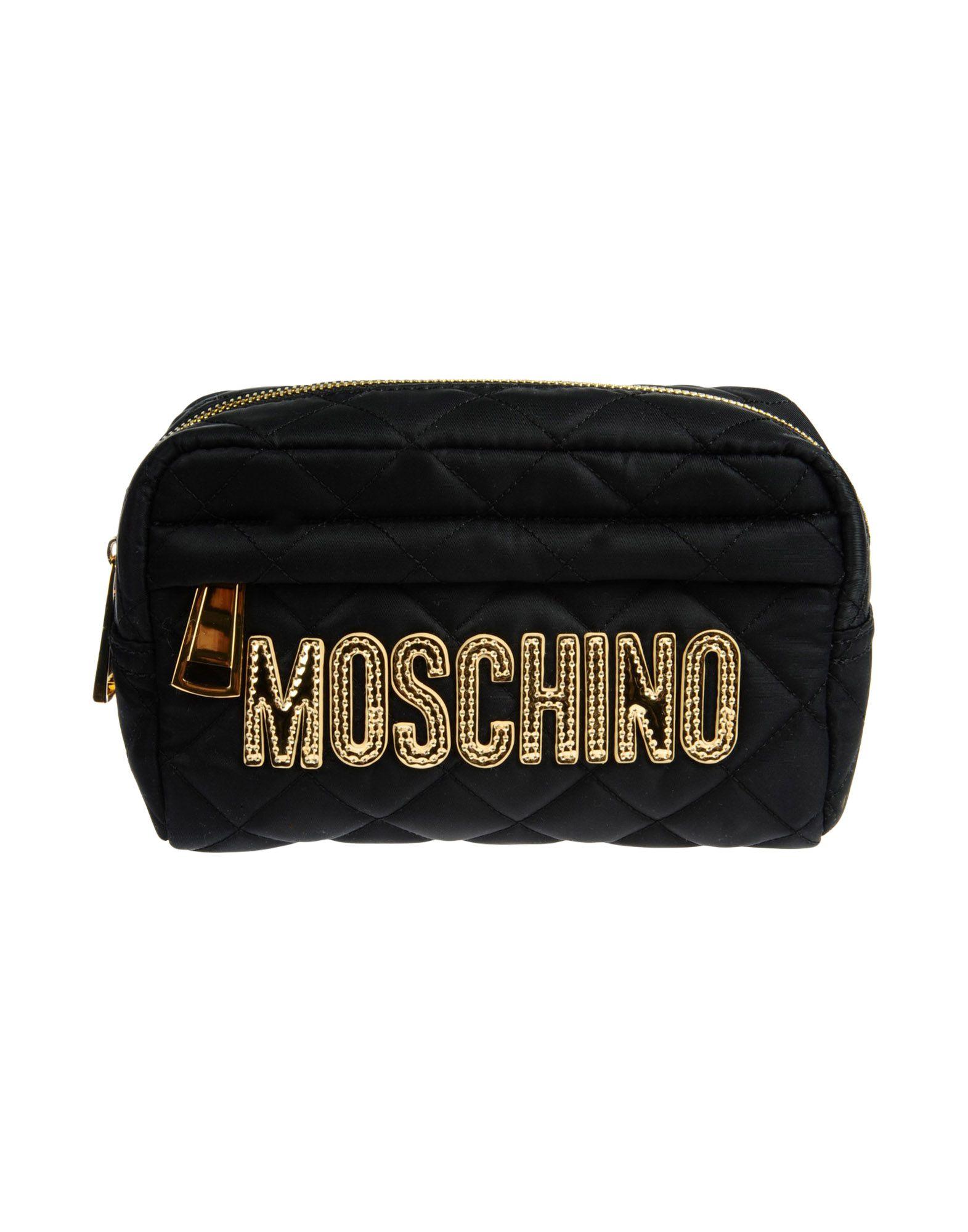 MOSCHINO Beauty case v°73 beauty case
