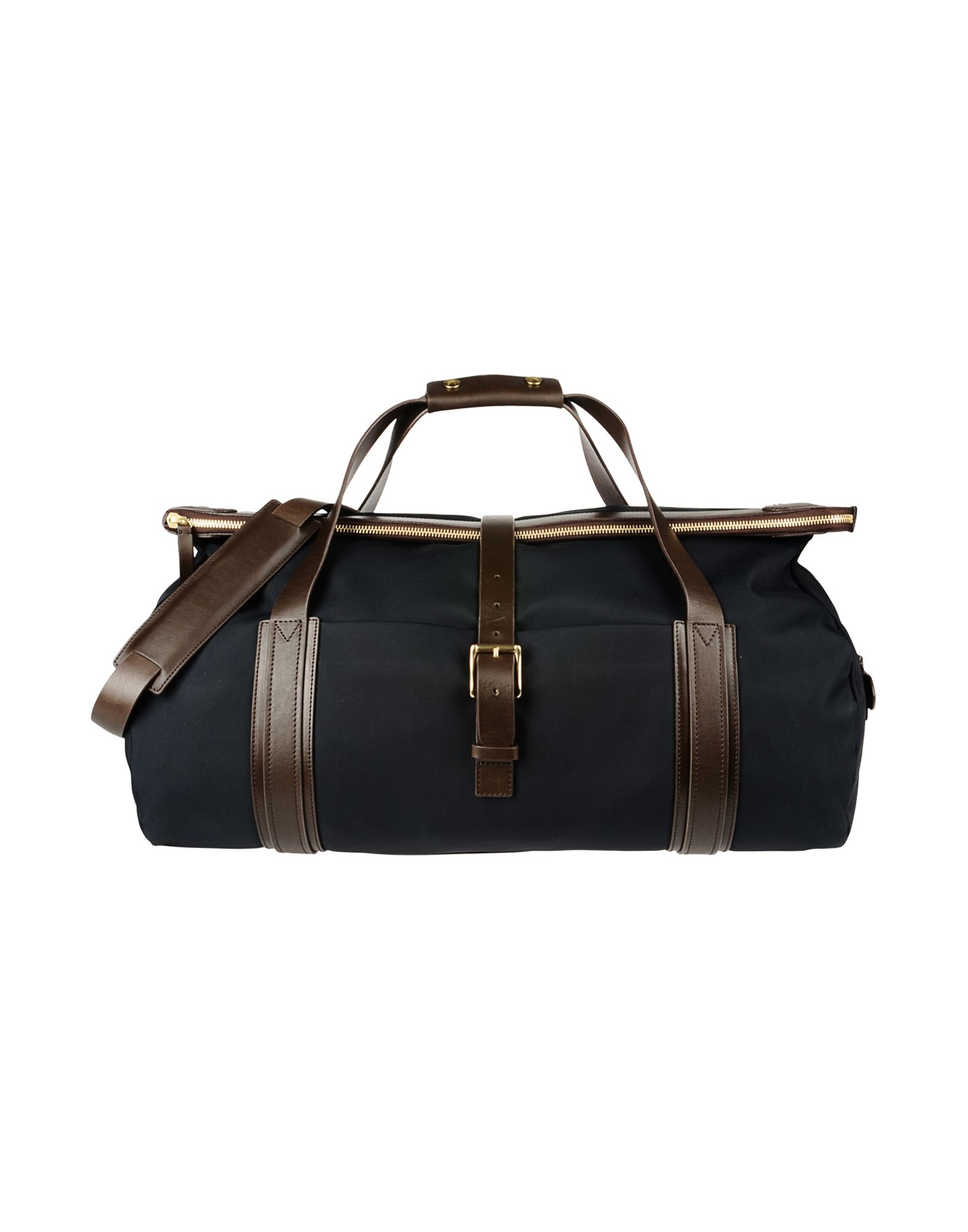 MISMO Travel & Duffel Bags in Dark Blue