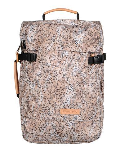 EASTPAK レディース キャスター付きバッグ サンド 紡績繊維