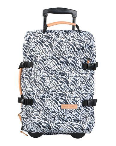 EASTPAK レディース キャスター付きバッグ ブラック 紡績繊維