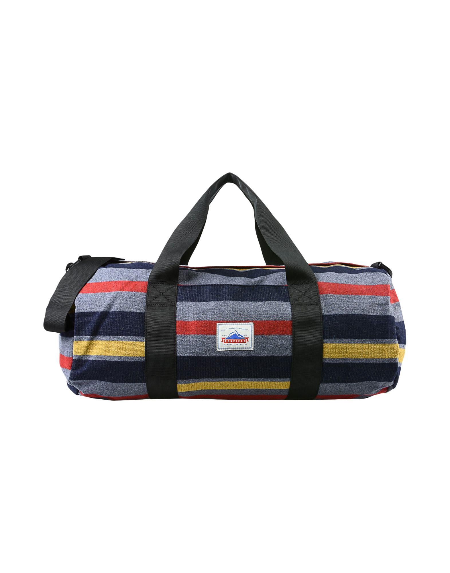 TRAVEL & DUFFEL BAGS