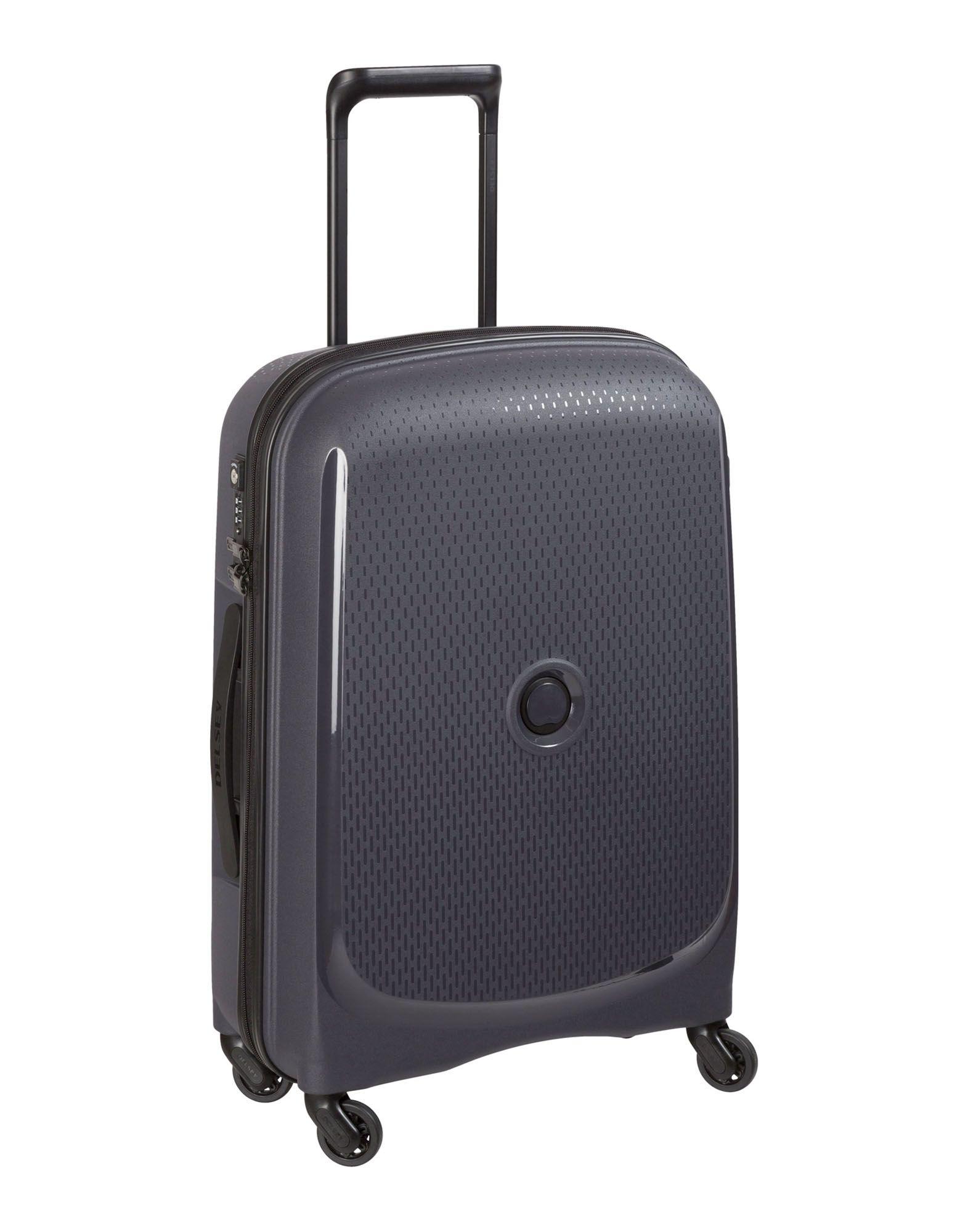 DELSEY Чемодан/сумка на колесиках delsey чемодан сумка на колесиках