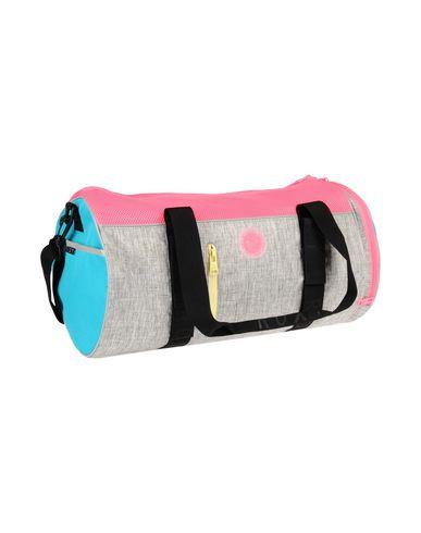 ROXY レディース 旅行バッグ グレー 紡績繊維