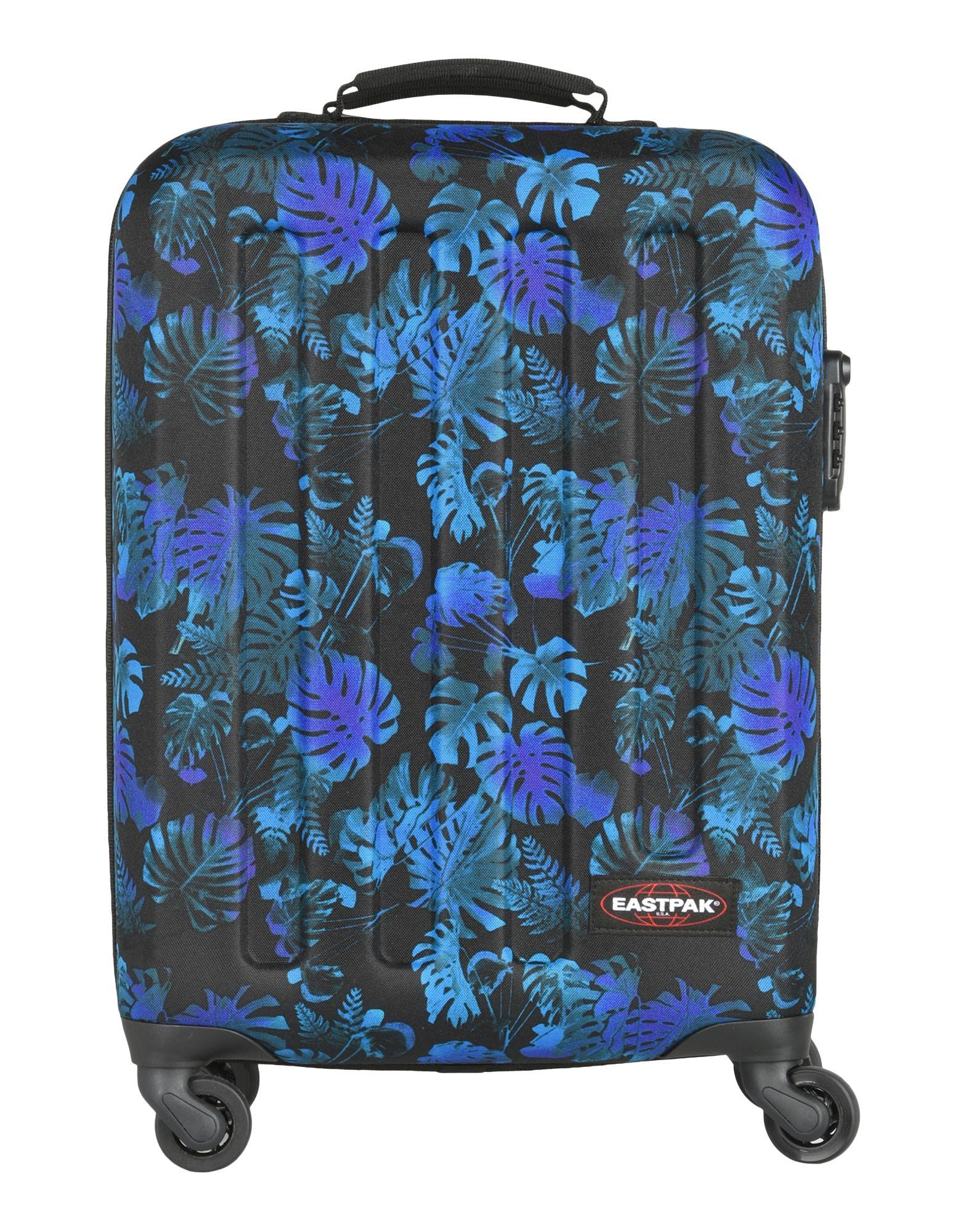 EASTPAK Чемодан/сумка на колесиках чемодан samsonite чемодан 78 см base boost