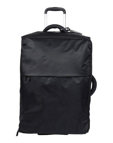 LIPAULT レディース キャスター付きバッグ ブラック ナイロン