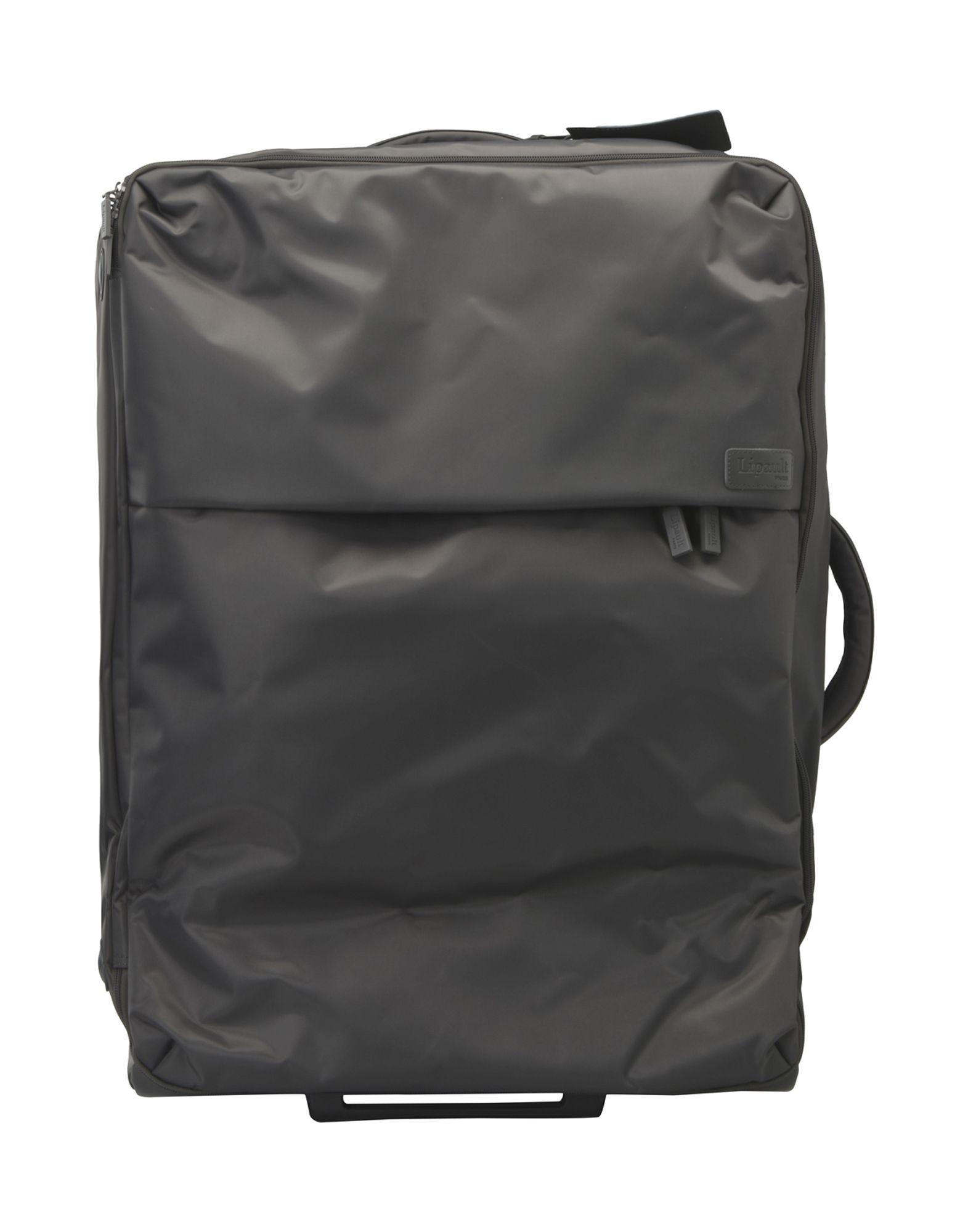 LIPAULT Чемодан/сумка на колесиках lipault дорожная сумка