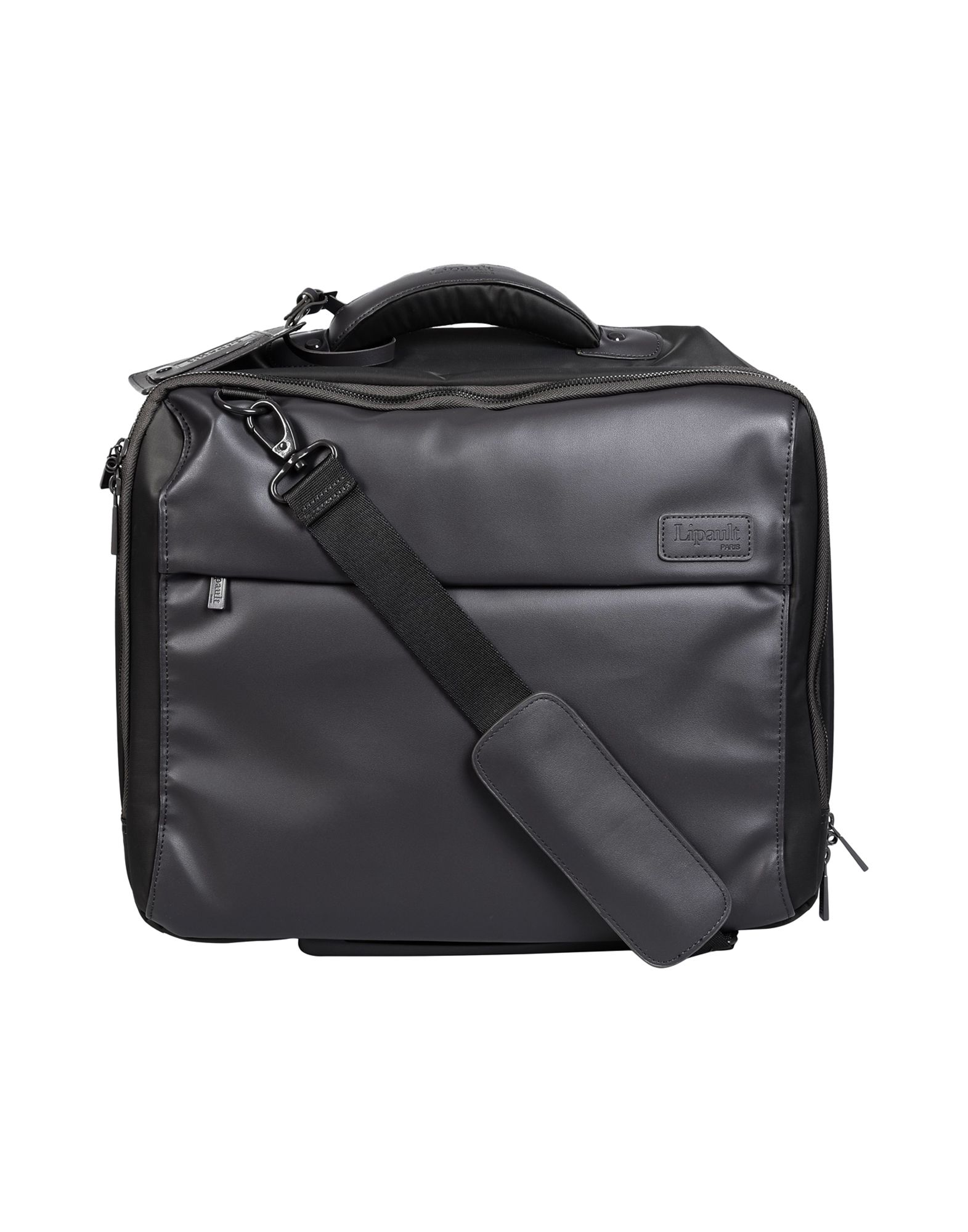 LIPAULT Чемодан/сумка на колесиках lipault сумка lipault p51 91103 лавандовый
