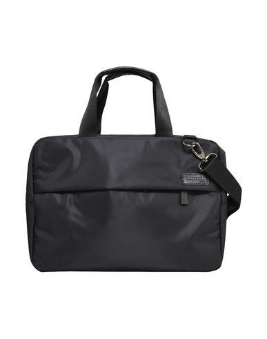 LIPAULT レディース 旅行バッグ ブラック ナイロン 100%