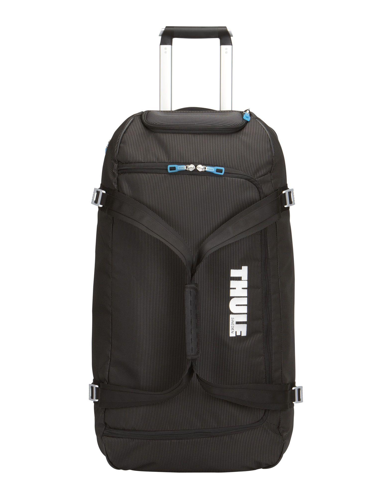 THULE® Чемодан/сумка на колесиках автобагажник для перевозки лодок thule артикул 874