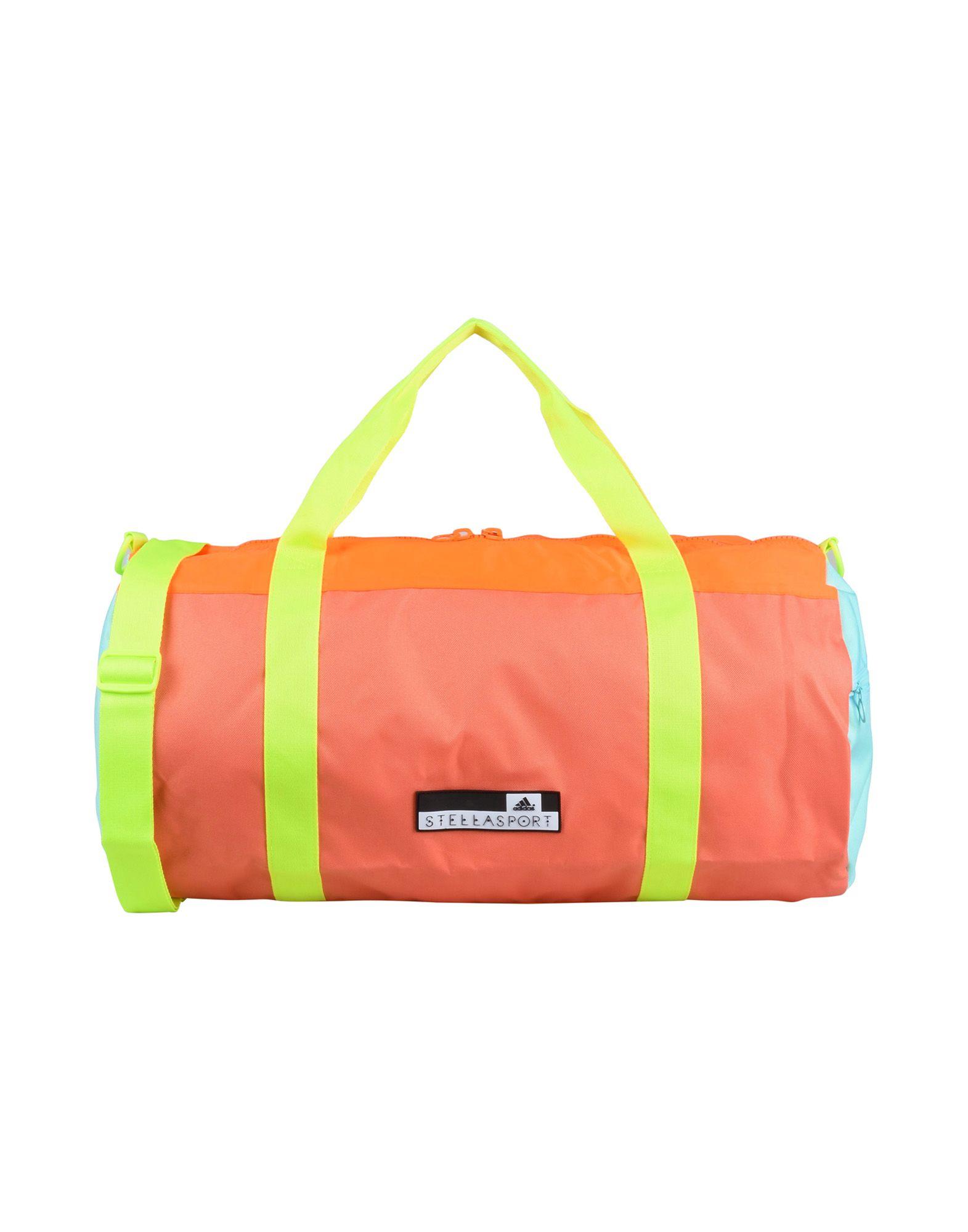 ADIDAS STELLA SPORT Дорожная сумка воланы для бадминтона adidas d training 79 перо быстрая скорость