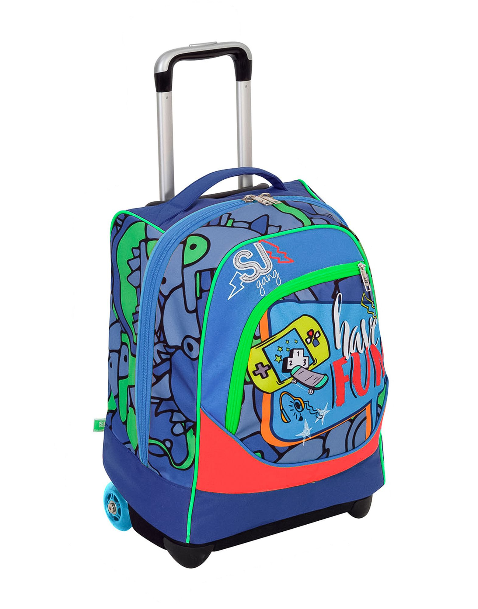 SJ GANG by SEVEN Рюкзаки и сумки на пояс рюкзаки proff рюкзак