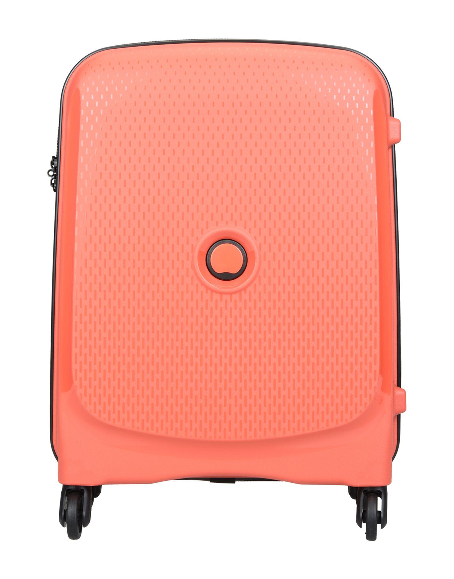 DELSEY Чемодан/сумка на колесиках французский посол delsey полиэстер рюкзак компьютер сумка мода популярный многофункциональный оранжевый 00001460025