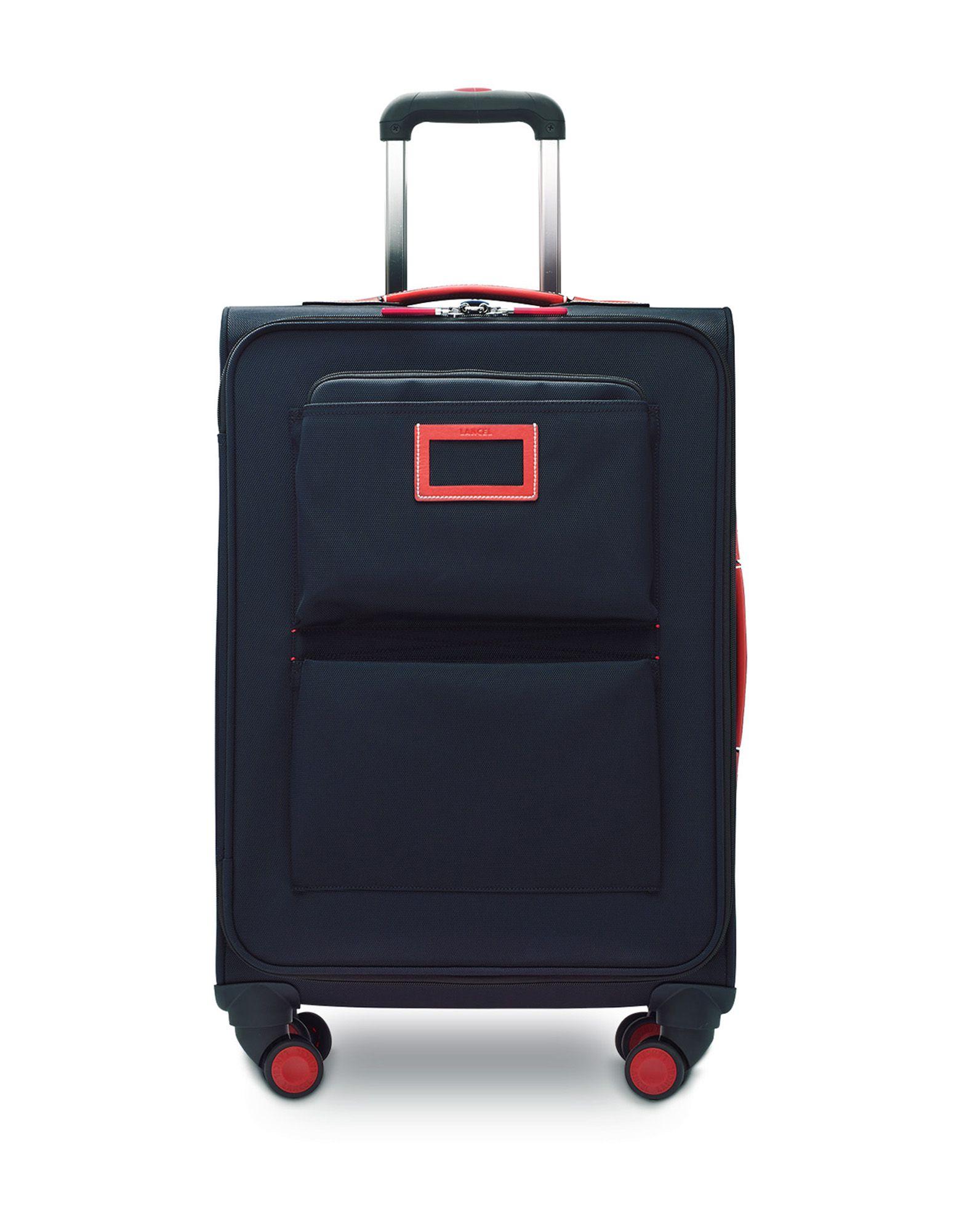 LANCEL Чемодан/сумка на колесиках чемоданы на колесиках купить