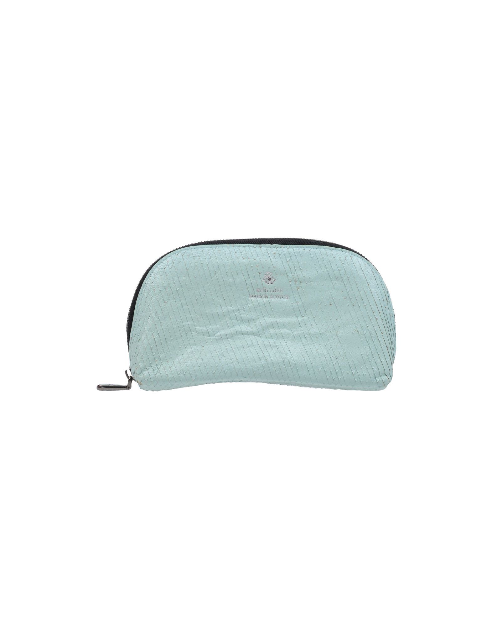 Фото - MAISON SCOTCH Beauty case women cosmetic bag travel lattice pattern makeup case zipper make up bags organizer storage pouch toiletry kit wash beauty bags