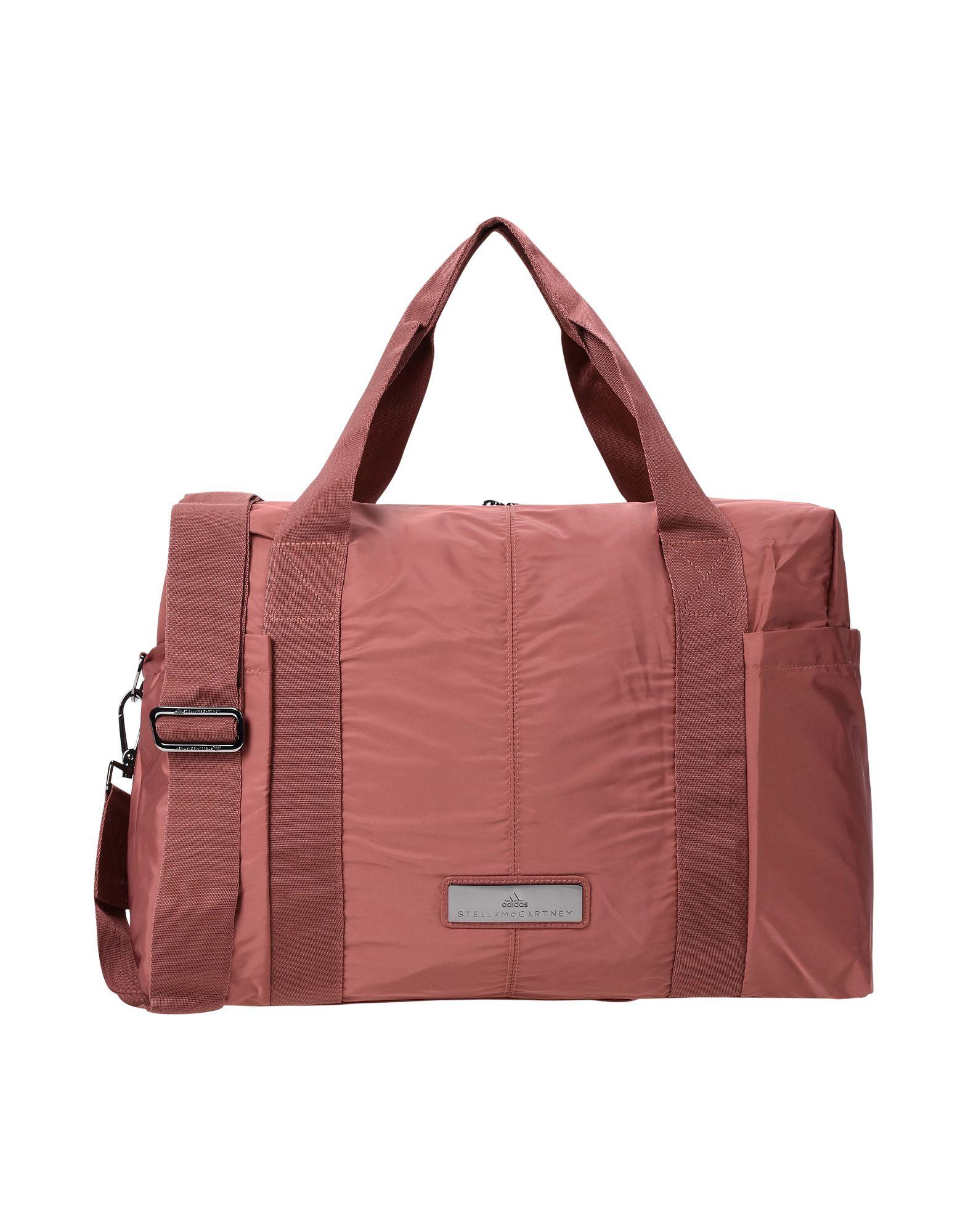 ADIDAS by STELLA McCARTNEY Дорожная сумка сумка для города adidas d85985 by stella mccartney
