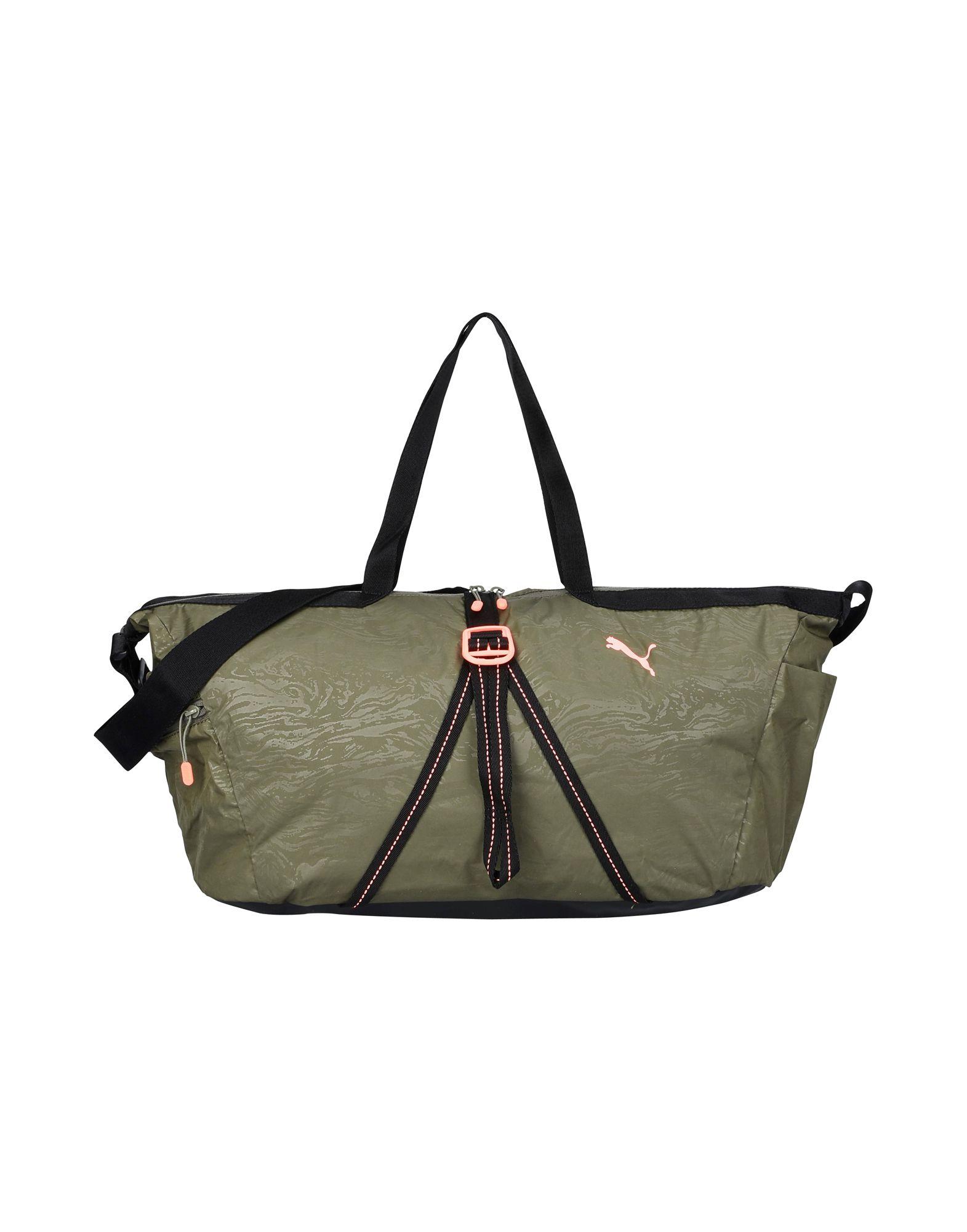 PUMA Дорожная сумка сумка puma puma pu053buuth31