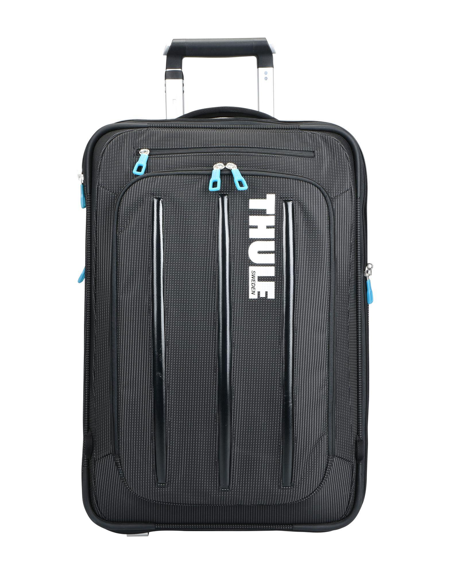 THULE® Чемодан/сумка на колесиках kipling чемодан сумка на колесиках