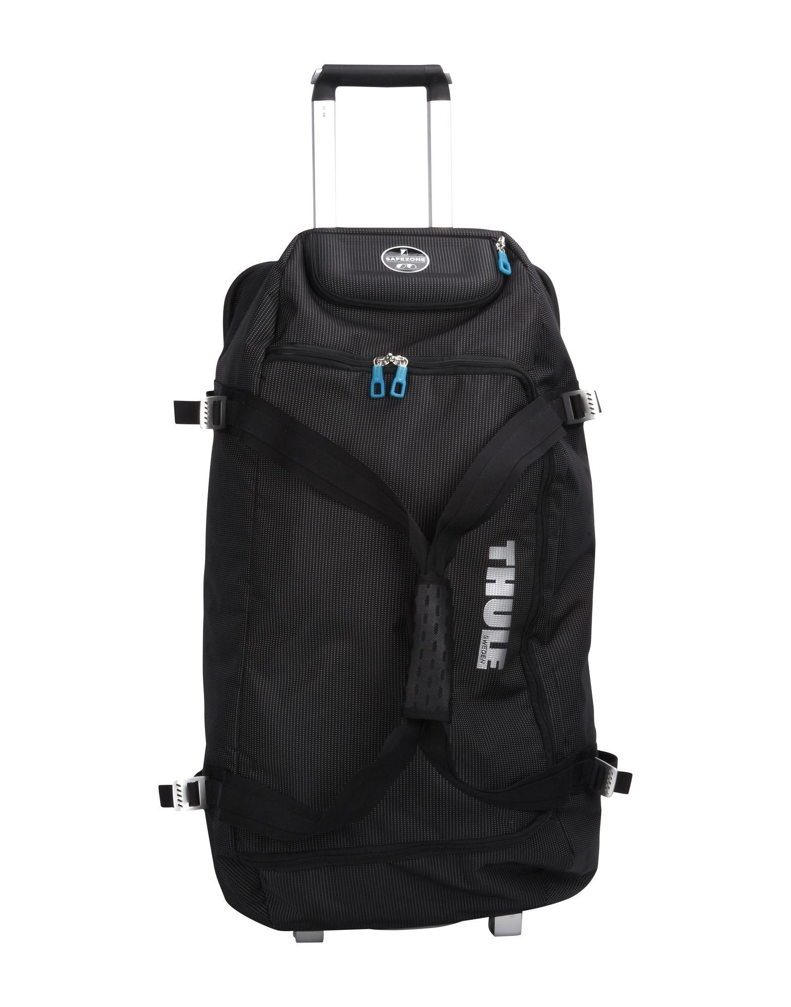 THULE® Чемодан/сумка на колесиках чемодан на колесиках trunki чемодан на колесиках
