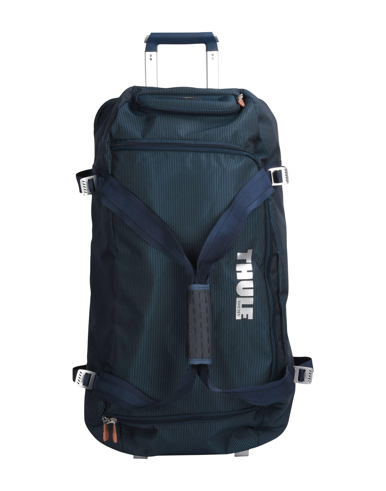 THULE® Чемодан/сумка на колесиках чемоданы thule дорожная сумка на колесах thule crossover