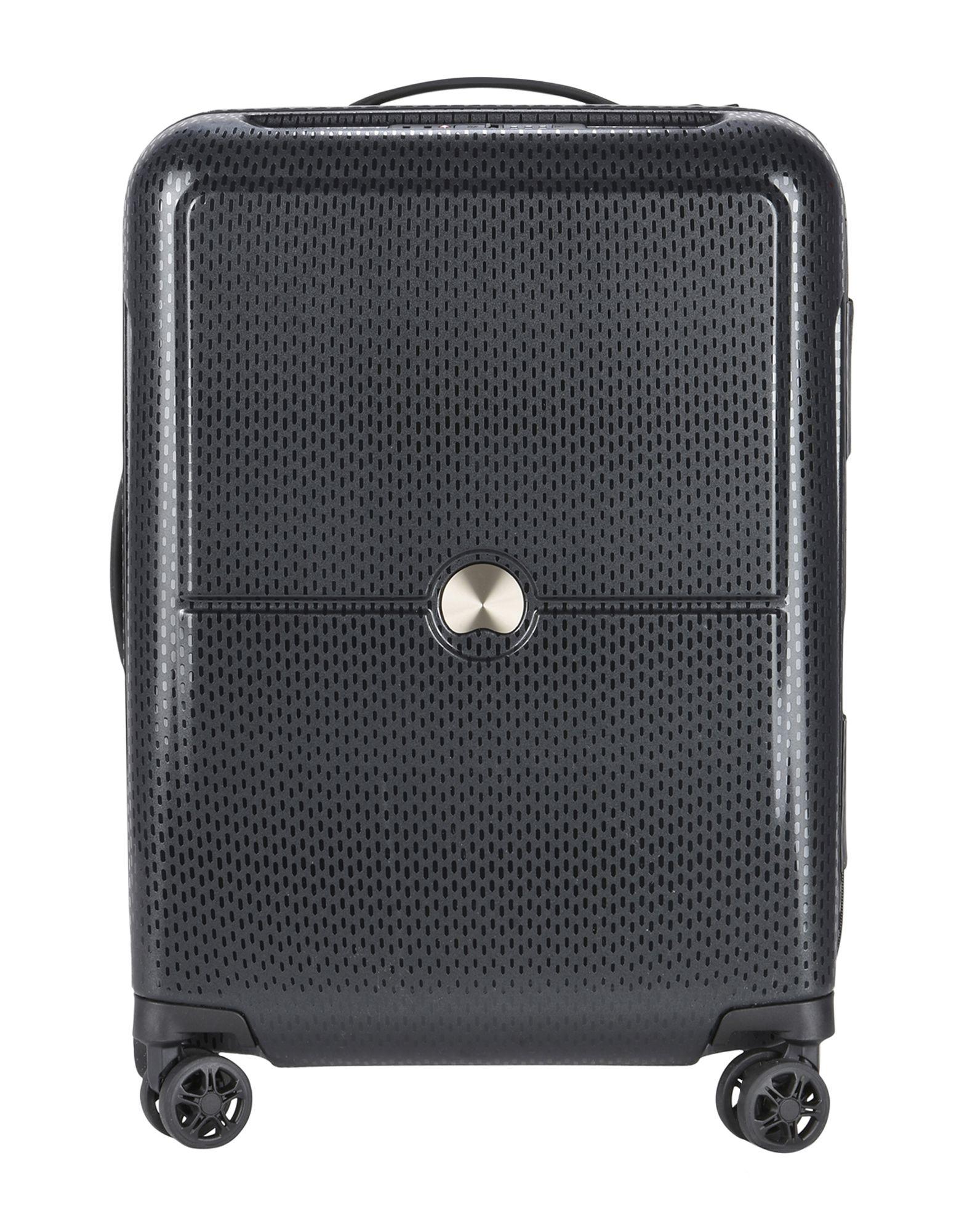 DELSEY Чемодан/сумка на колесиках купить чемодан маленький облегченный на колесиках недорого