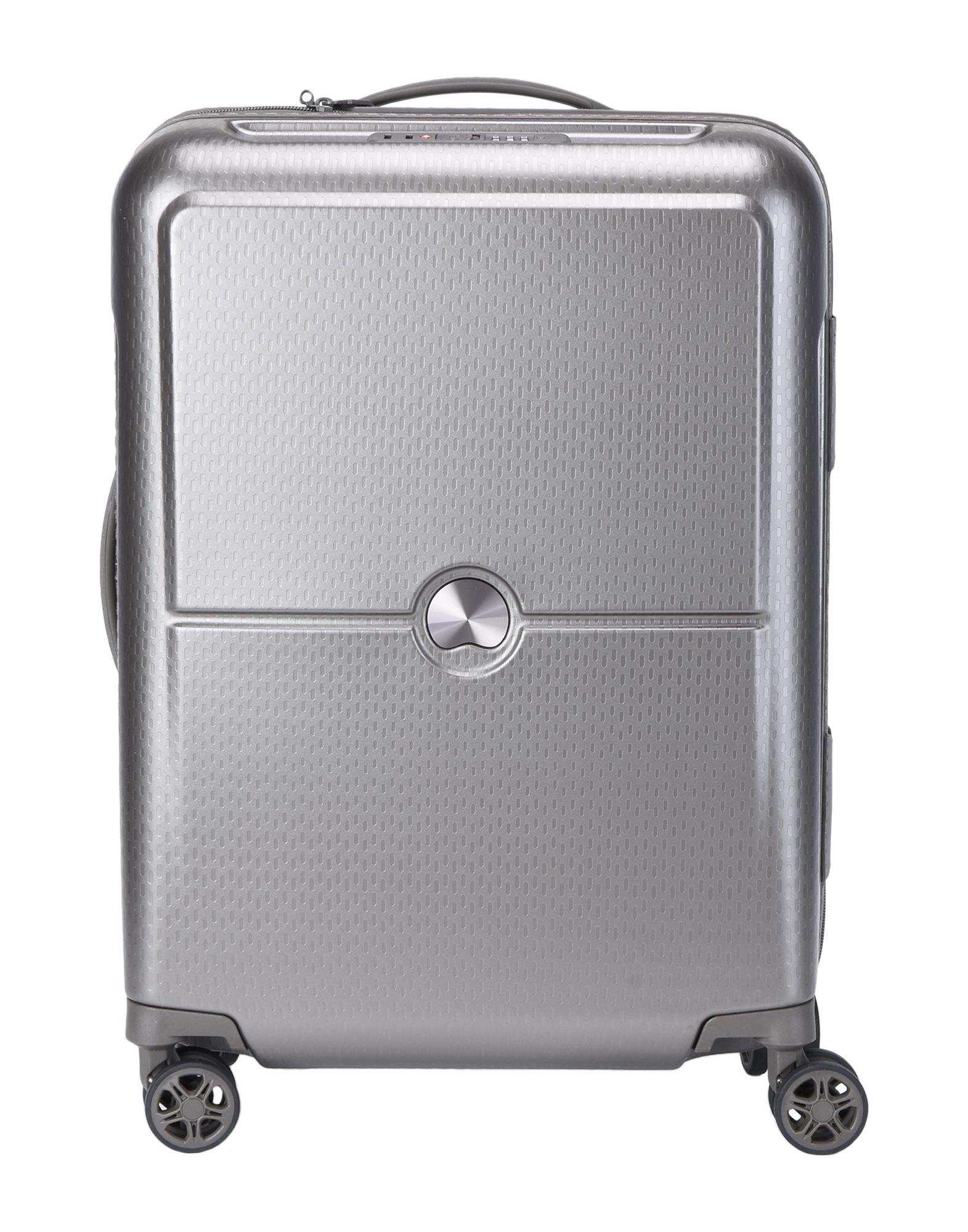 DELSEY Чемодан/сумка на колесиках чемодан для ручной клади delsey ison 3576801 3576801 02