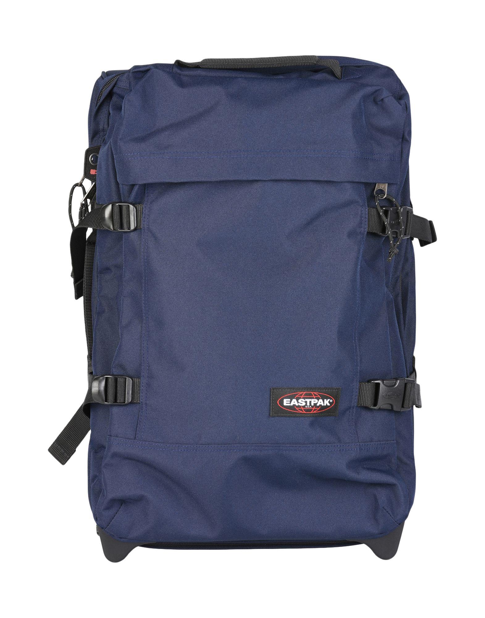 EASTPAK Чемодан/сумка на колесиках kipling чемодан сумка на колесиках