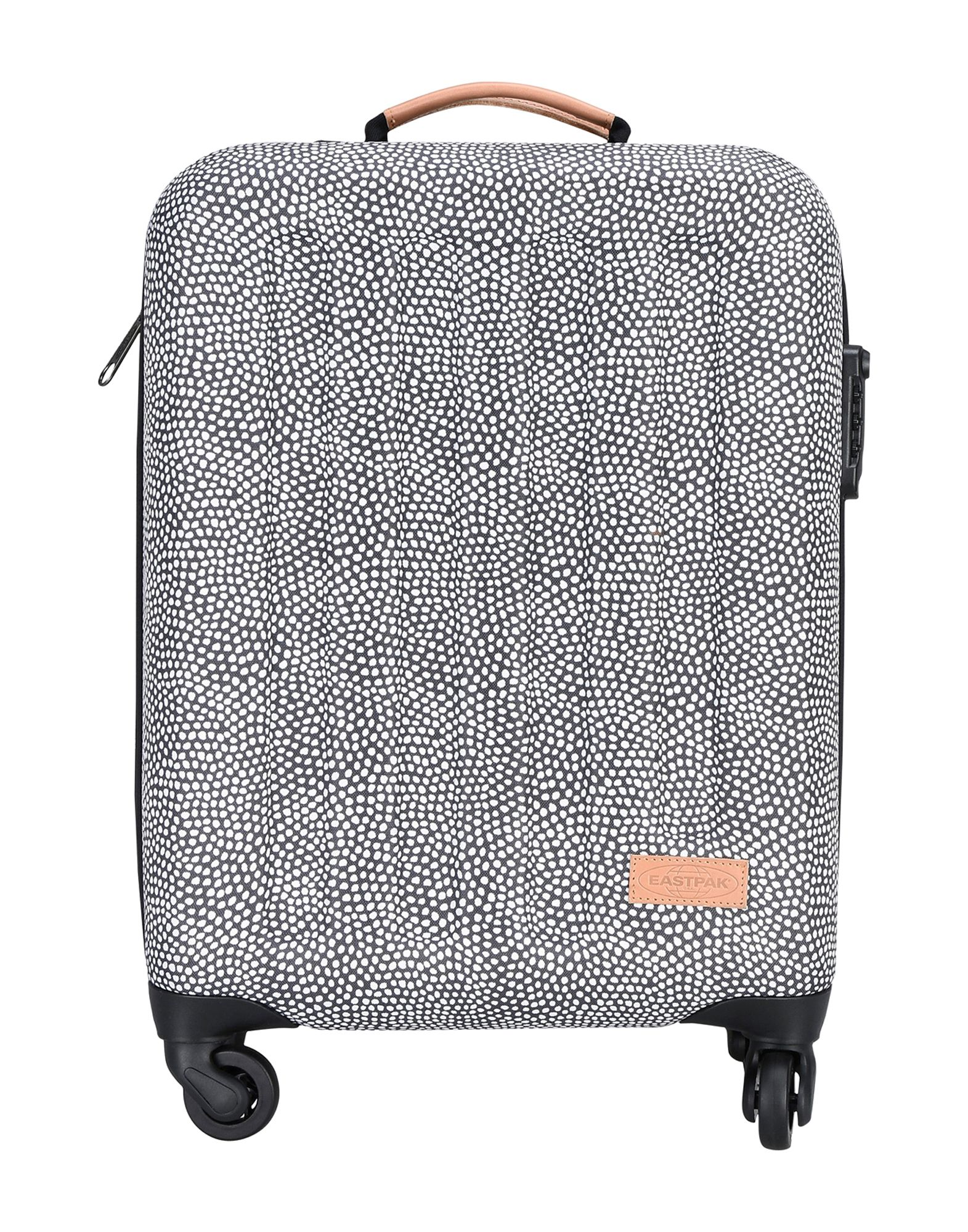 EASTPAK Чемодан/сумка на колесиках купить чемодан маленький облегченный на колесиках недорого
