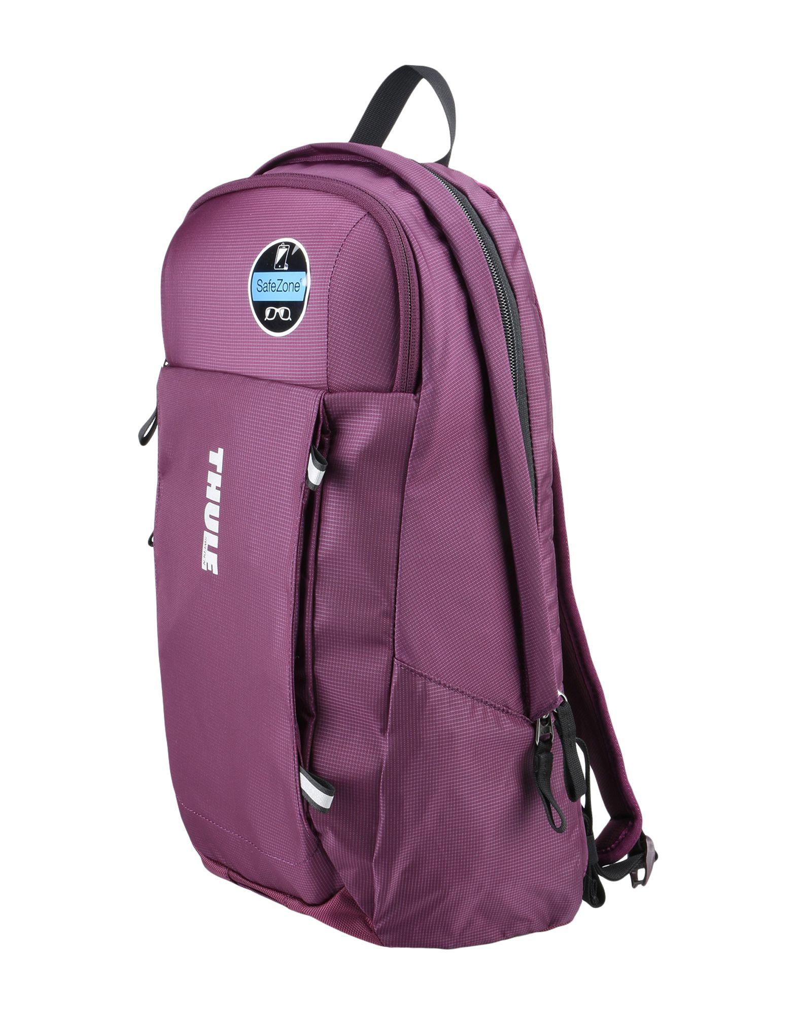 THULE® Рюкзаки и сумки на пояс чемоданы thule дорожная сумка на колесах thule crossover