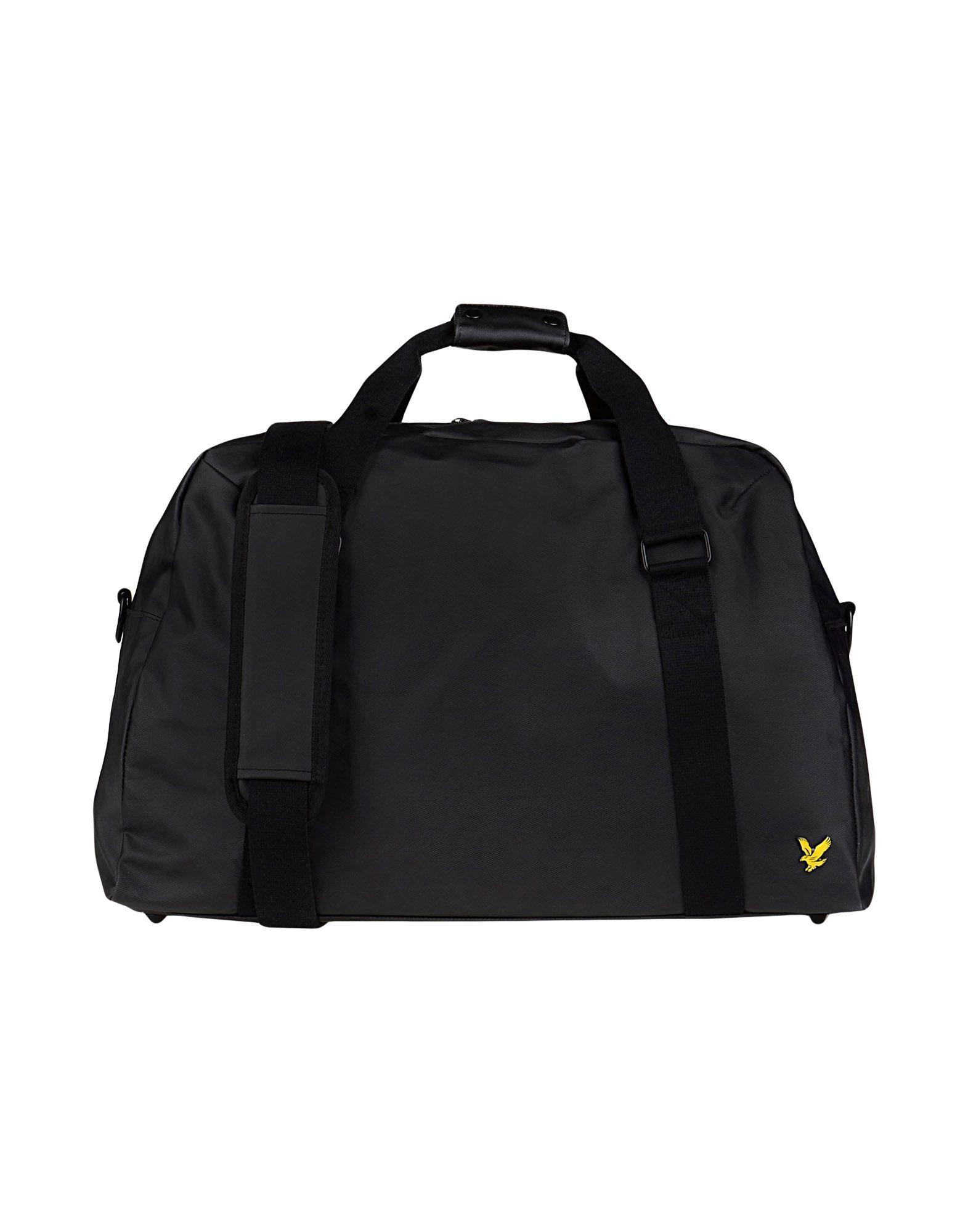 LYLE & SCOTT Дорожная сумка