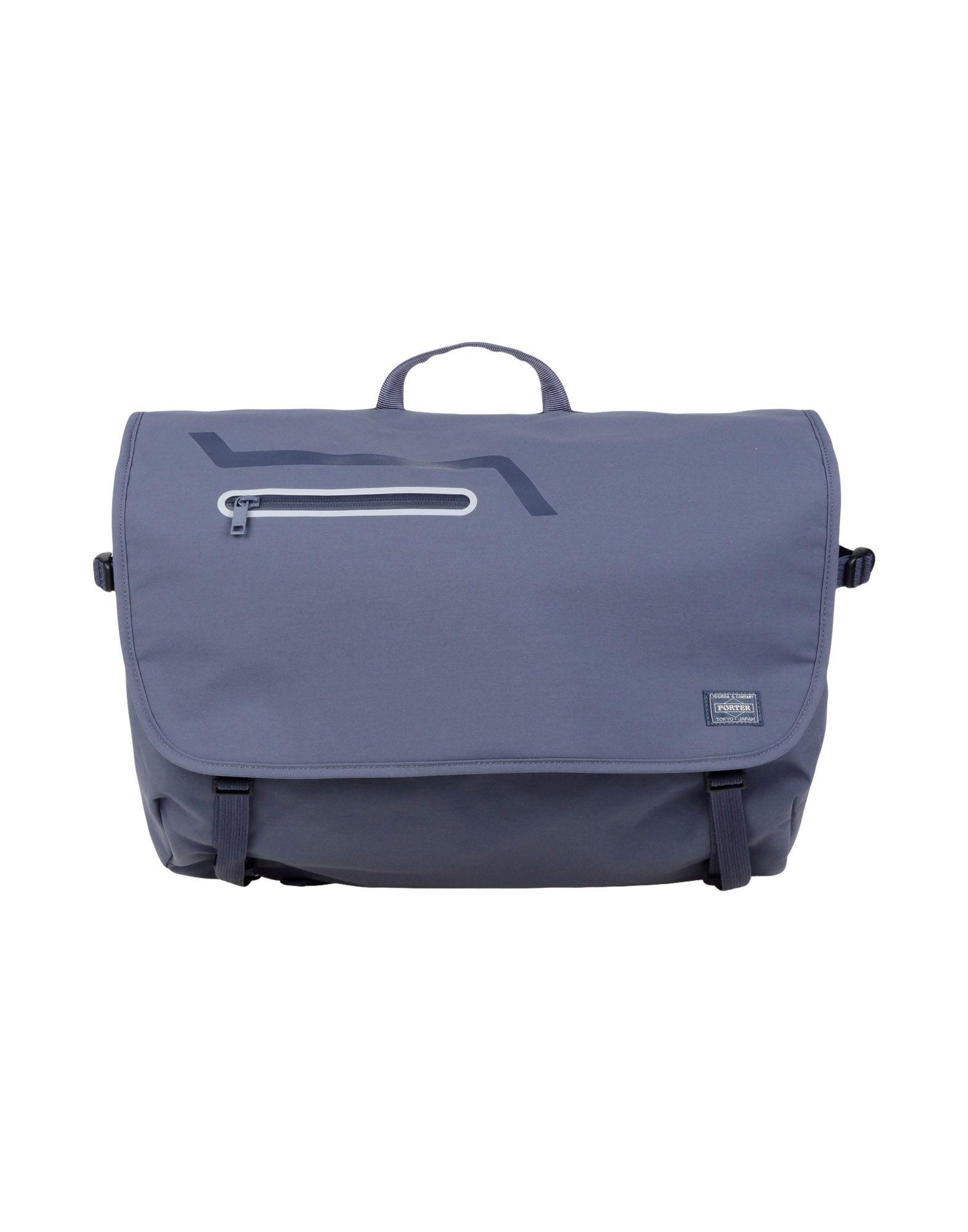 PORTER by YOSHIDA & CO Деловые сумки bag emilio masi сумки деловые