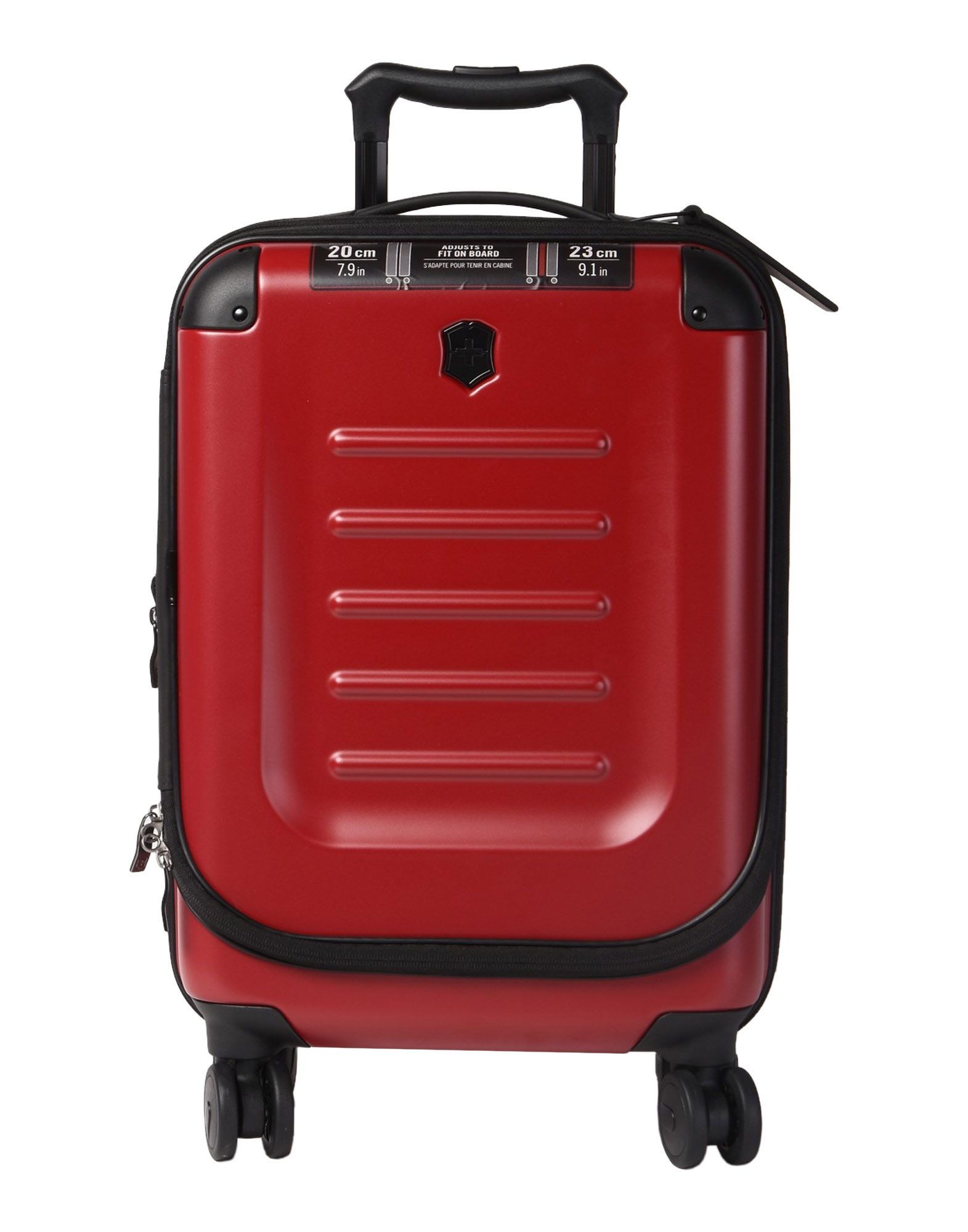 VICTORINOX Чемодан/сумка на колесиках чемодан ant travel 8002 3d 16 13