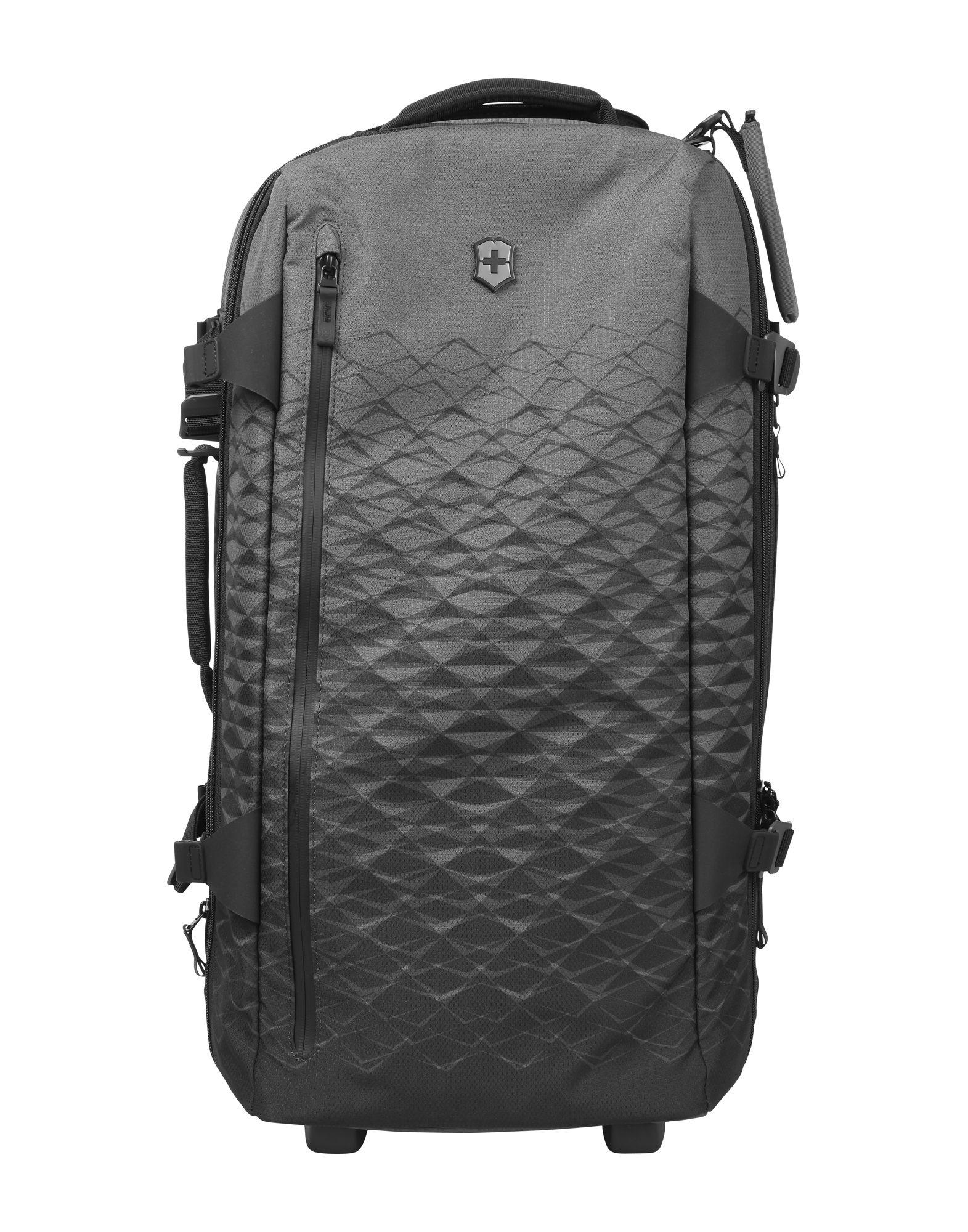 VICTORINOX Чемодан/сумка на колесиках чемодан samsonite чемодан 55 см base boost