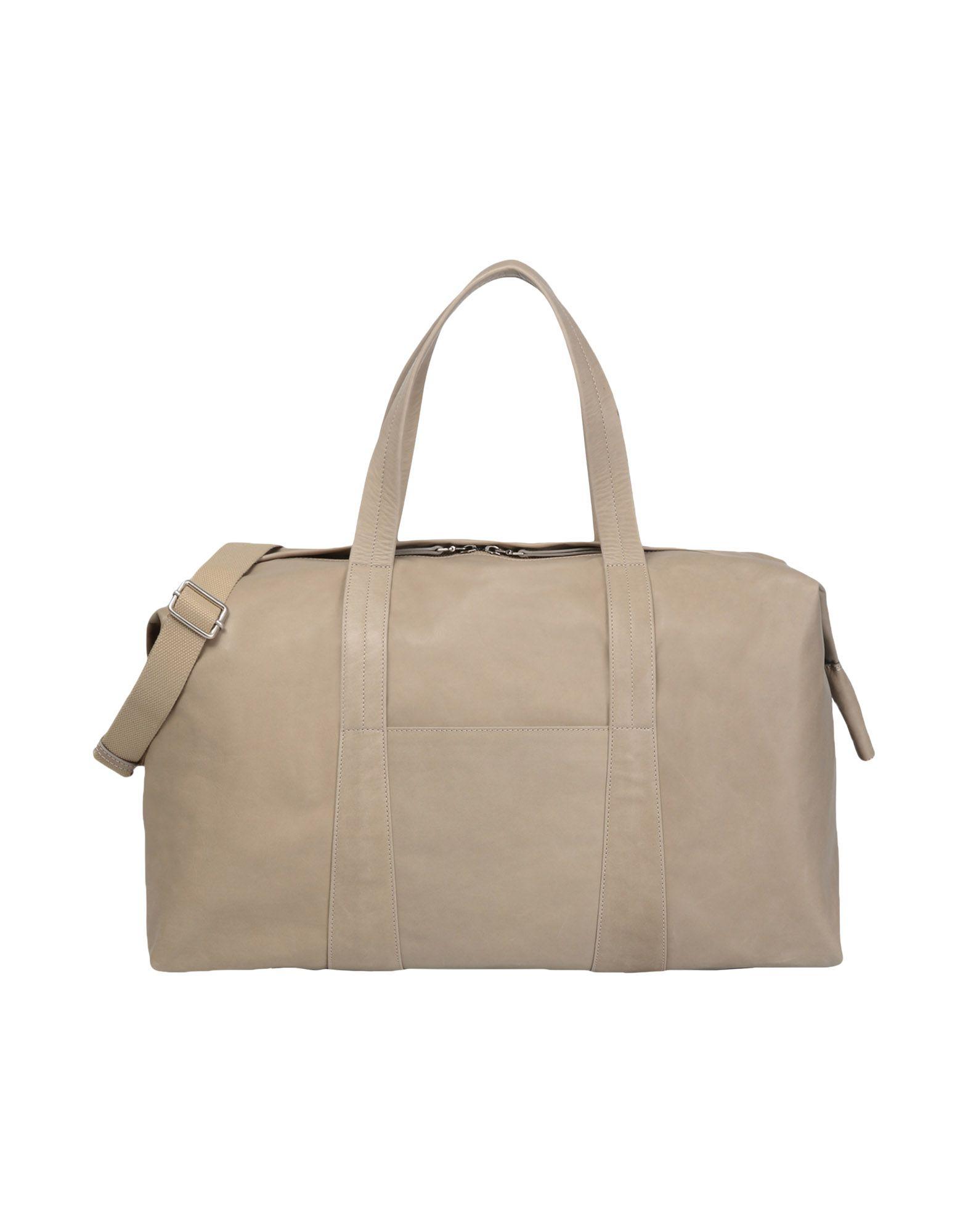 MAISON MARGIELA Дорожная сумка