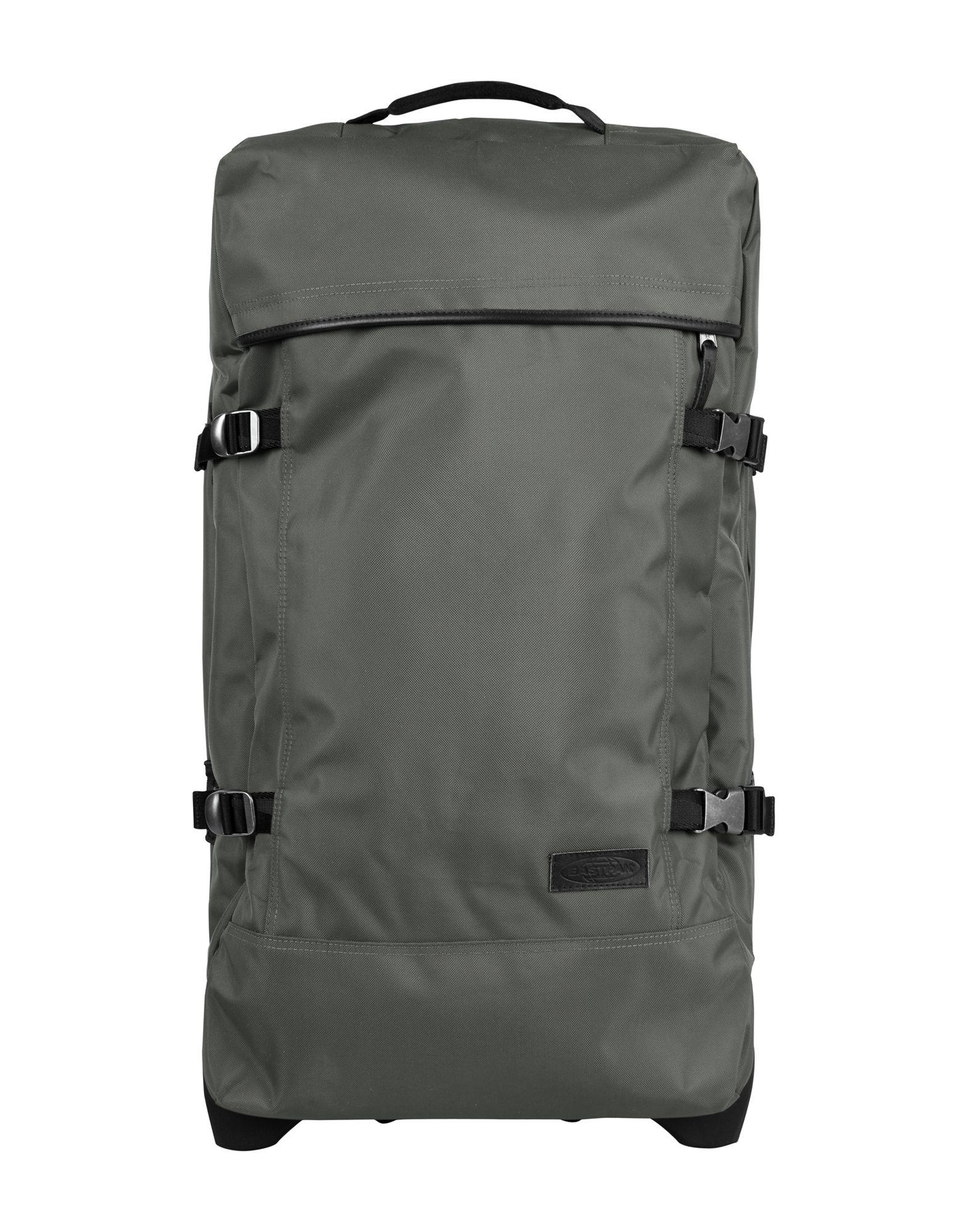 EASTPAK Чемодан/сумка на колесиках чемодан средний m sunvoyage voyage sv015 ac023 24