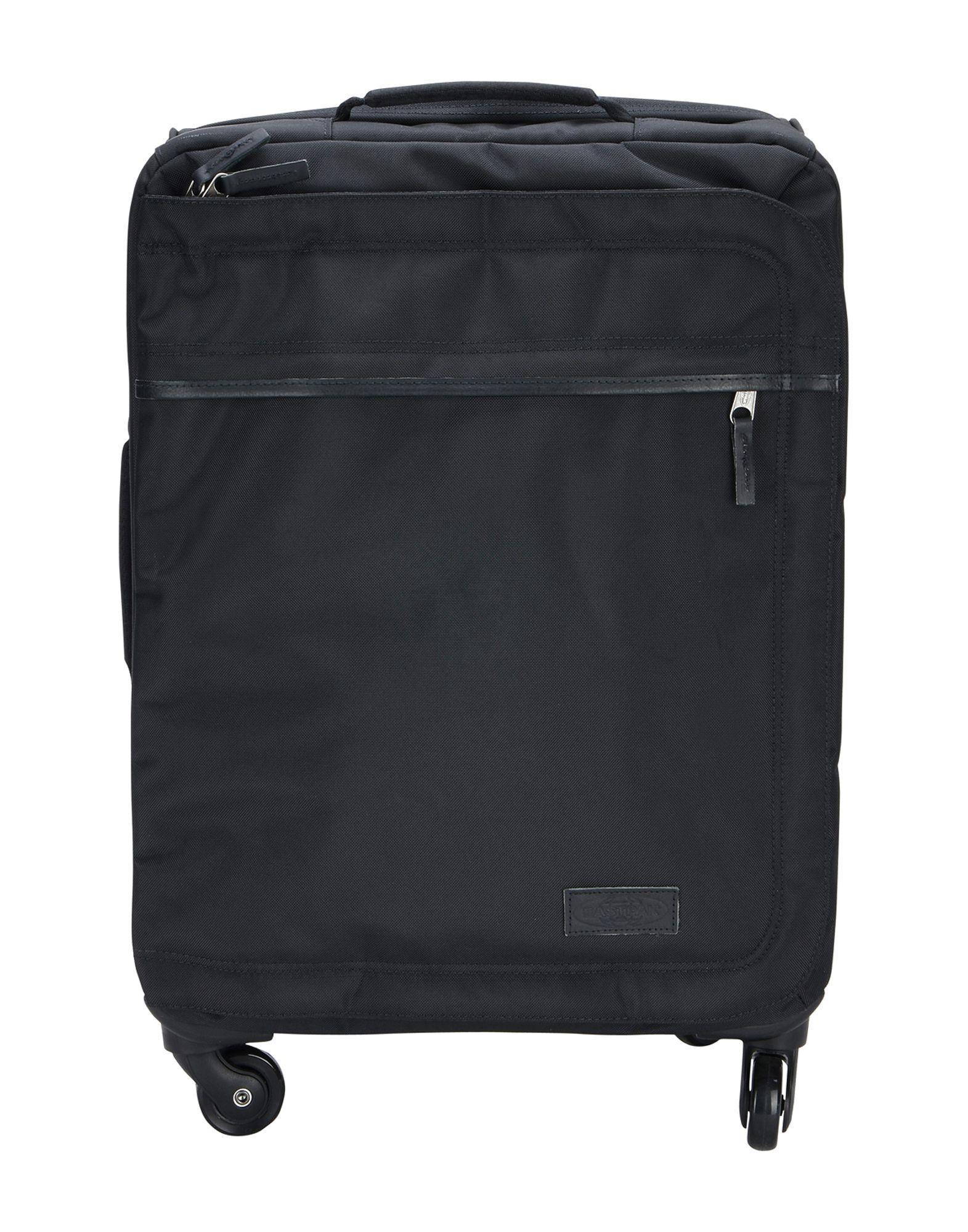 EASTPAK Чемодан/сумка на колесиках сумка printio строй корабль лего