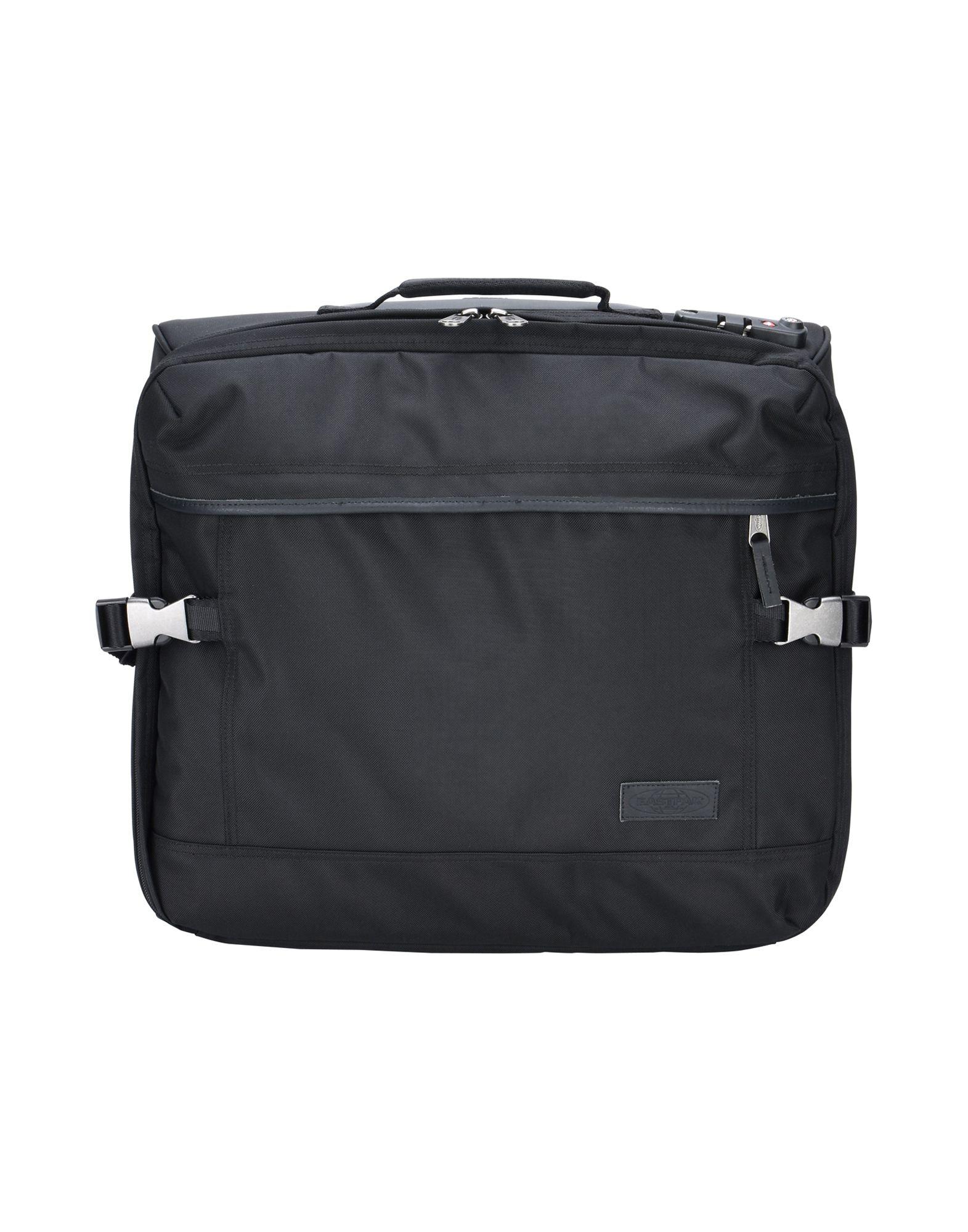 EASTPAK Чемодан/сумка на колесиках сумка eastpak ek04592d 2015 045