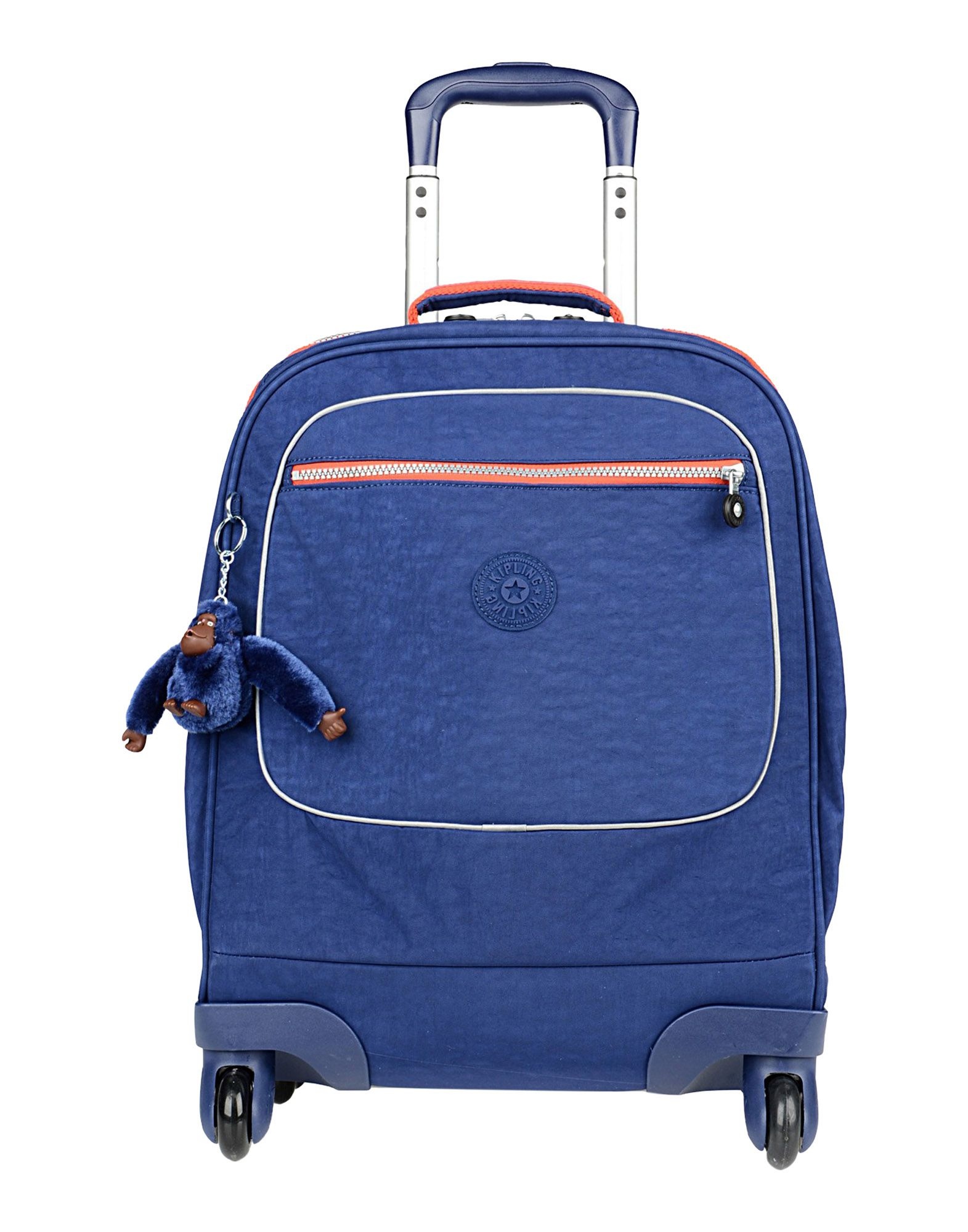 KIPLING Чемодан/сумка на колесиках сумка kipling 2015 k12969