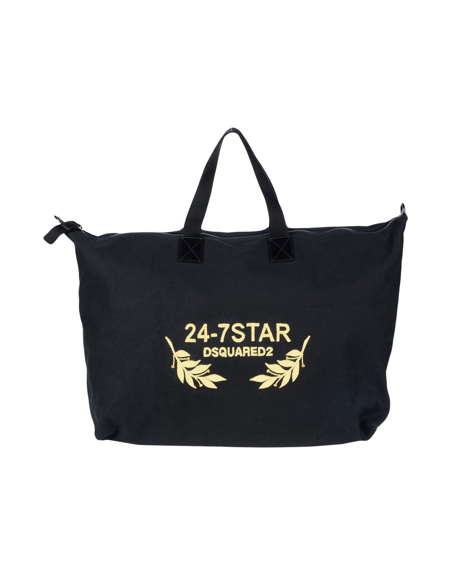 DSQUARED2 Дорожная сумка omg accessoires дорожная сумка