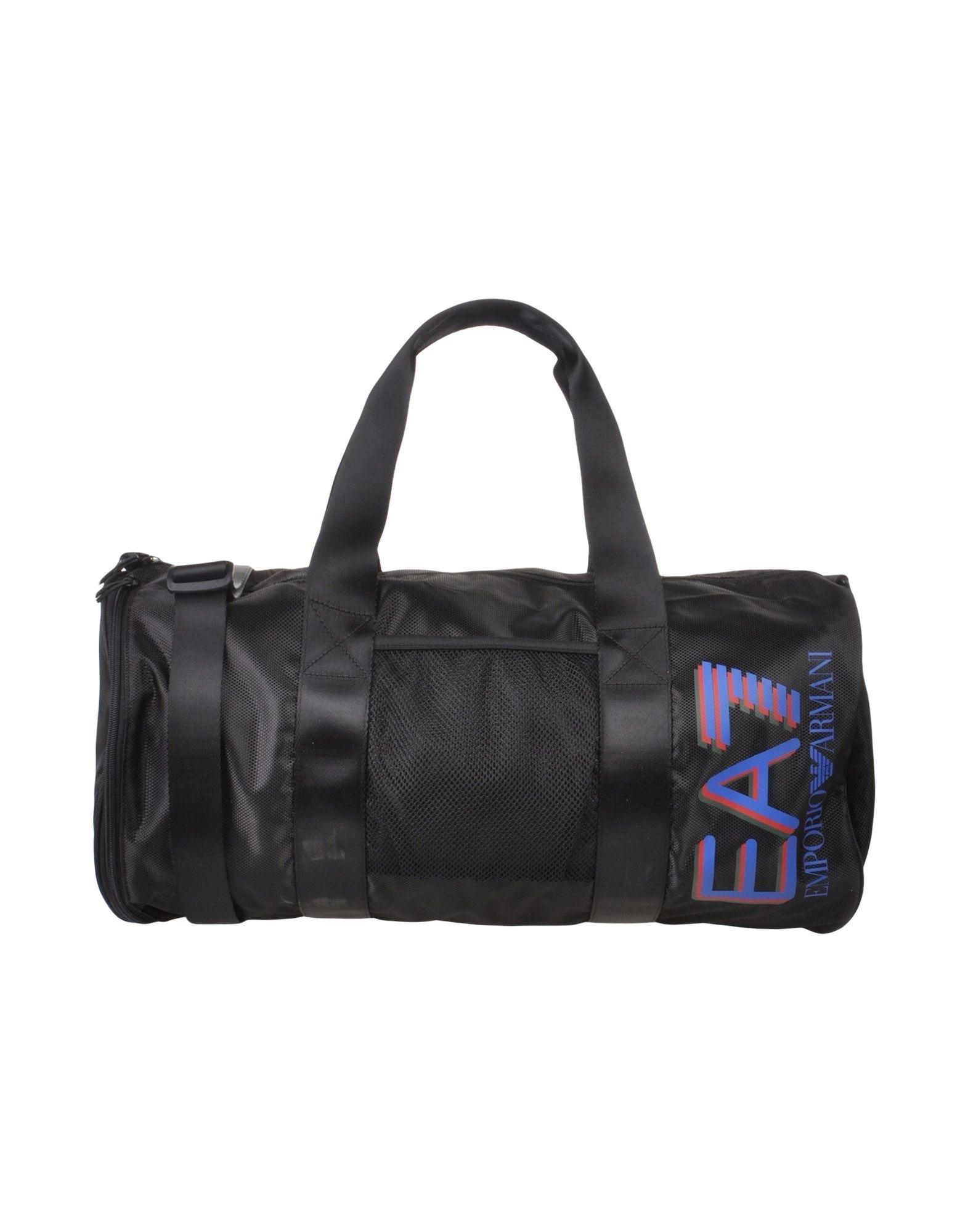 EA7 Дорожная сумка
