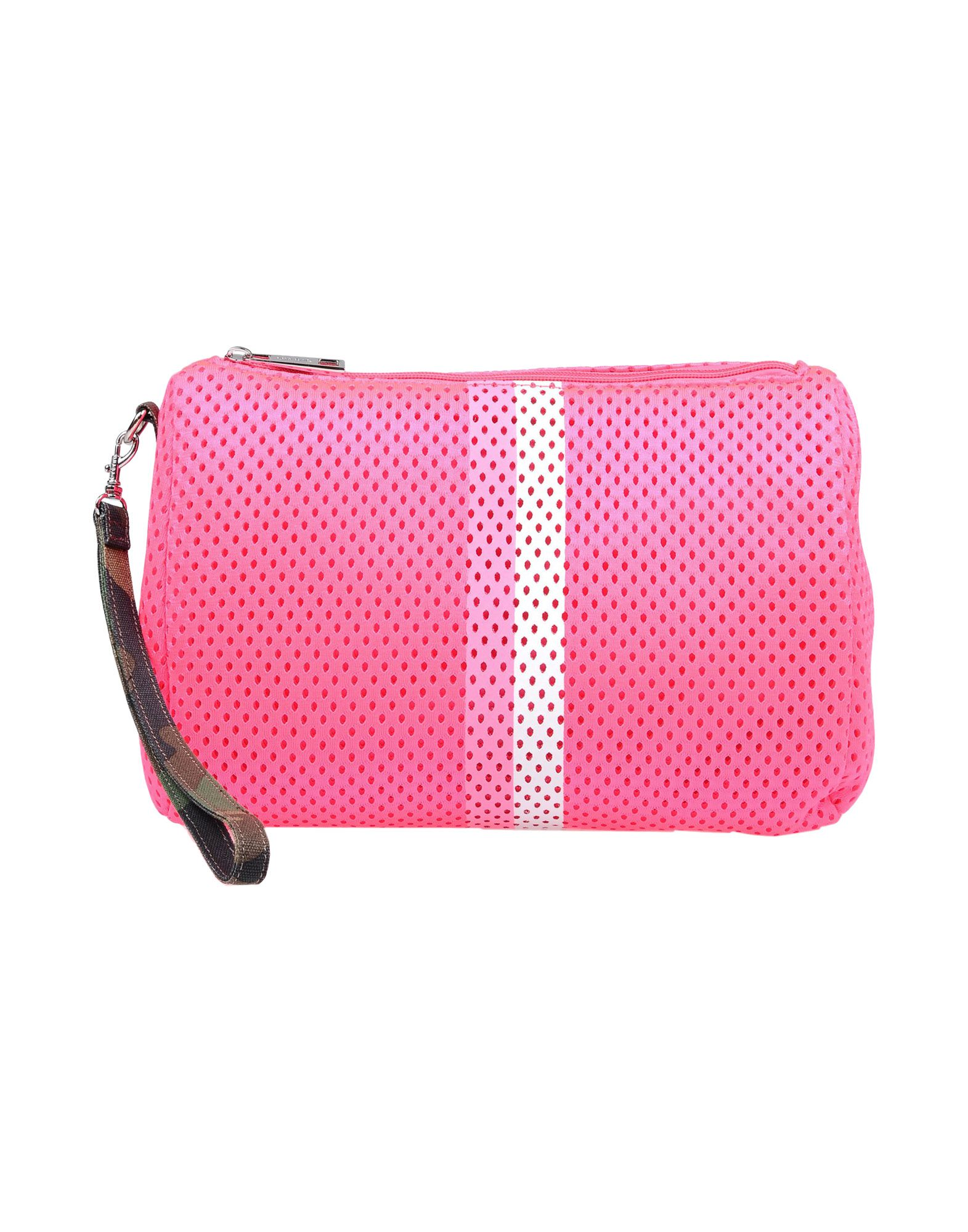 Фото - MIA BAG Beauty case women cosmetic bag travel lattice pattern makeup case zipper make up bags organizer storage pouch toiletry kit wash beauty bags