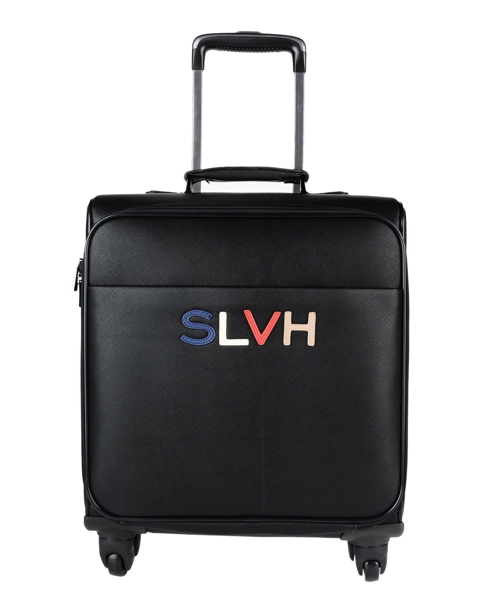 SILVIAN HEACH Чемодан/сумка на колесиках