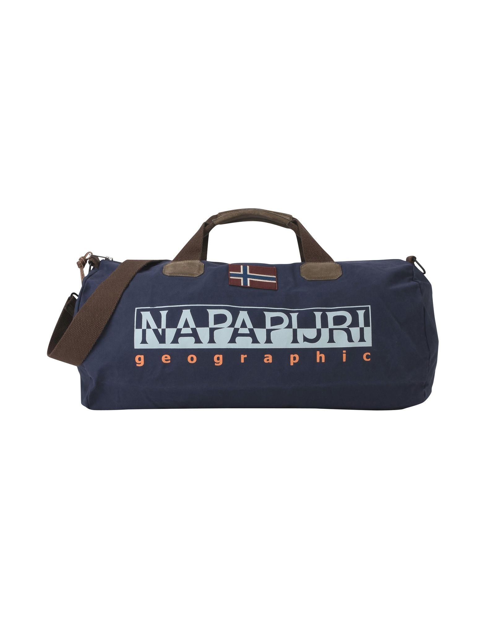 NAPAPIJRI Дорожная сумка