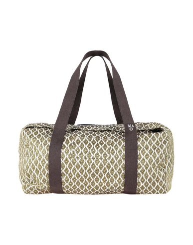 Дорожная сумка от DANIELE ALESSANDRINI HOMME
